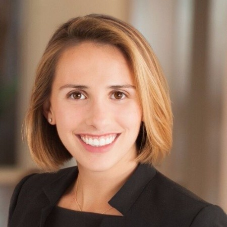 Kathleen Richmond   Vista Equity Partners