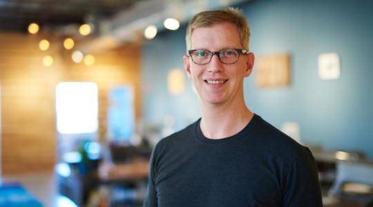 Josh Jones-Dilworth | Board Chair