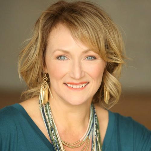 Kim Carpenter   World Changing Women