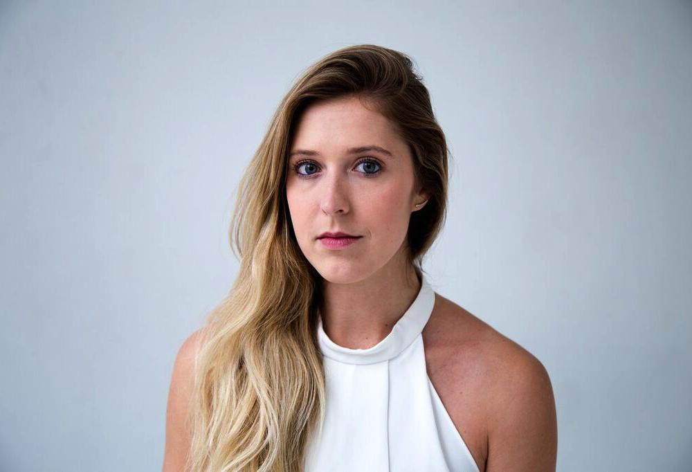 Chelsea Bonosky   Photo by Elizabeth Romanski