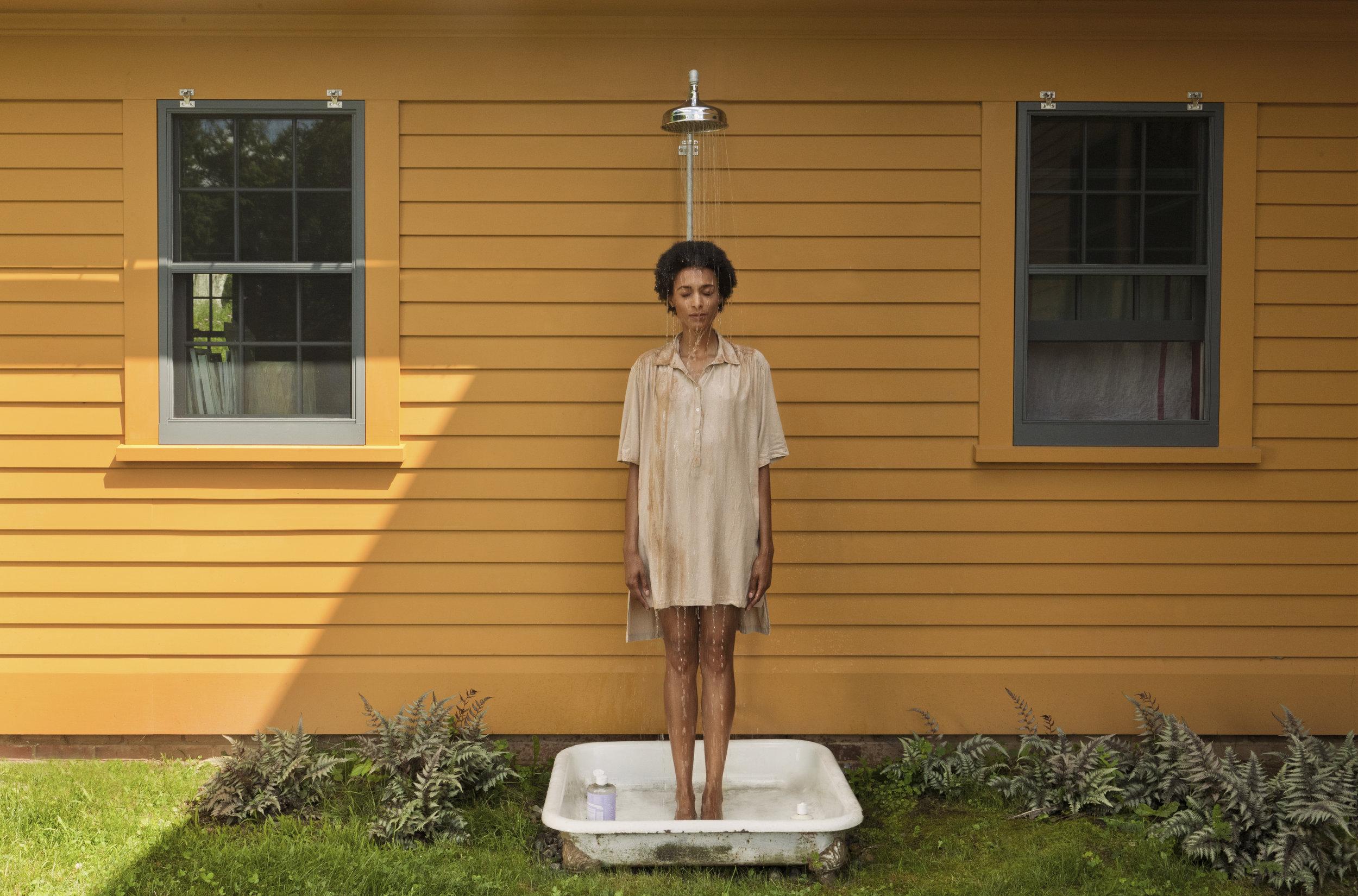 House Dress by Katie  Photo by  Jordan Tiberio