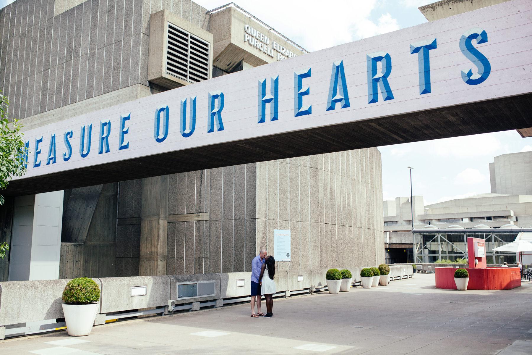 measure-our-hearts-grafitti-London-Southbank-engagement-photographer