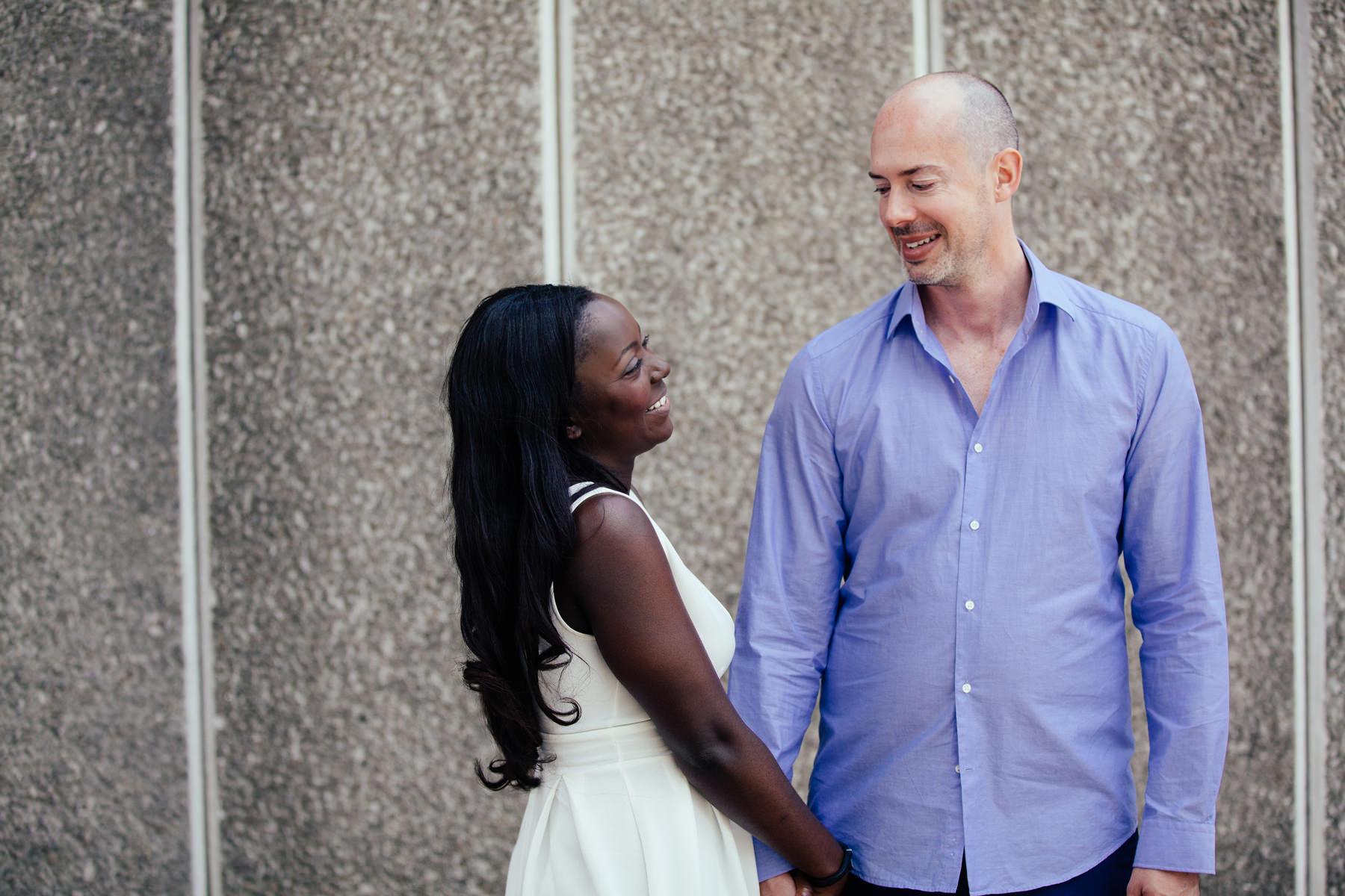 Alternative-engagement-photography-couple-portraits-Southbank