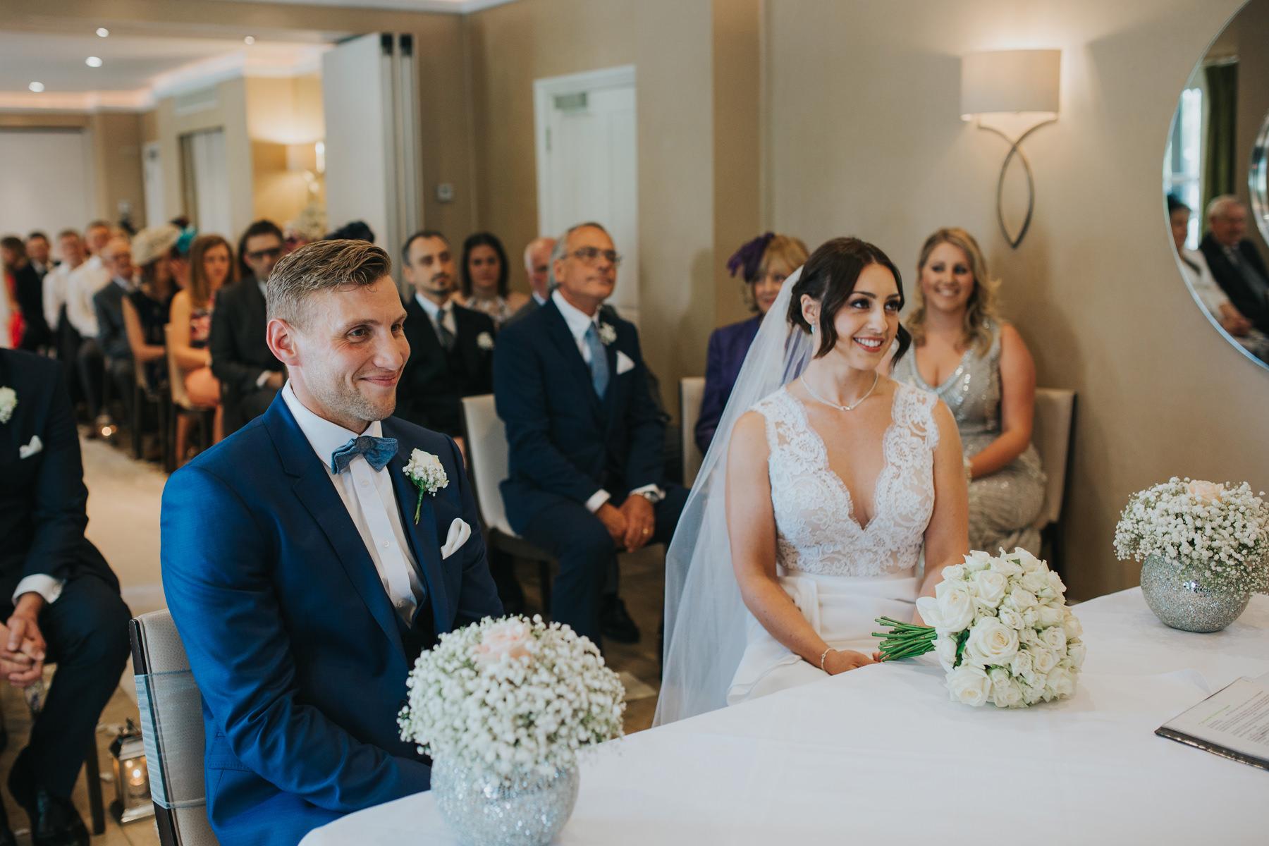 The Bingham Wedding Photographer London--groom bride marriage ceremony-CRL-141.jpg