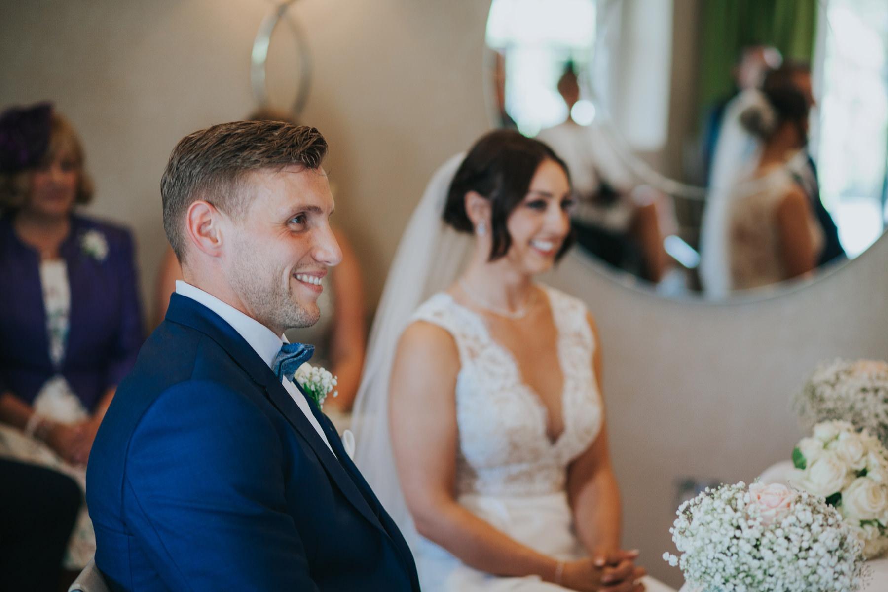The Bingham Wedding Photographer London--groom bride marriage ceremony-CRL-146.jpg