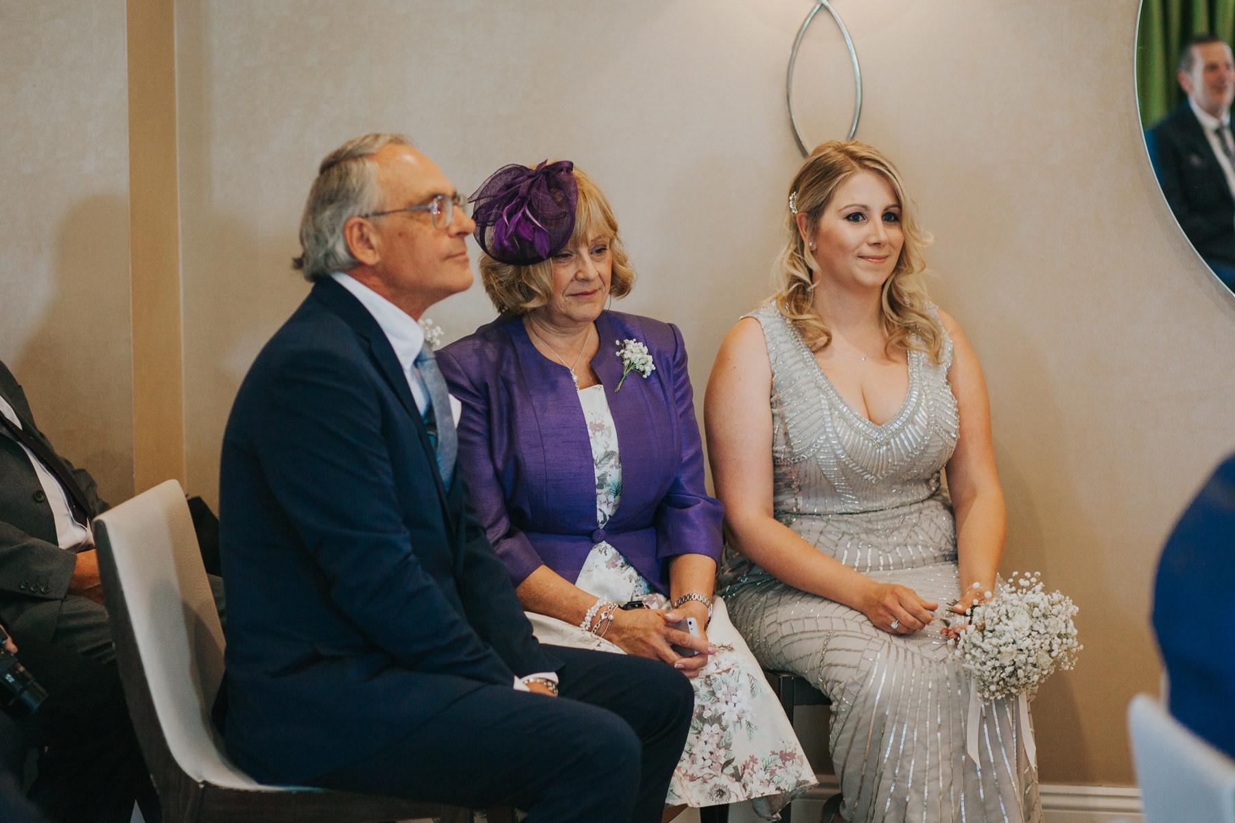 The Bingham Wedding Photographer London--groom bride marriage ceremony-CRL-148.jpg