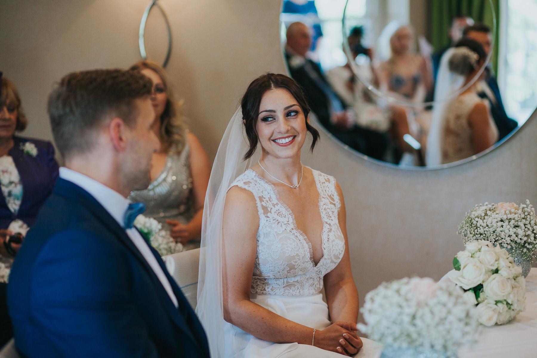 The Bingham Wedding Photographer London--groom bride marriage ceremony-CRL-151.jpg