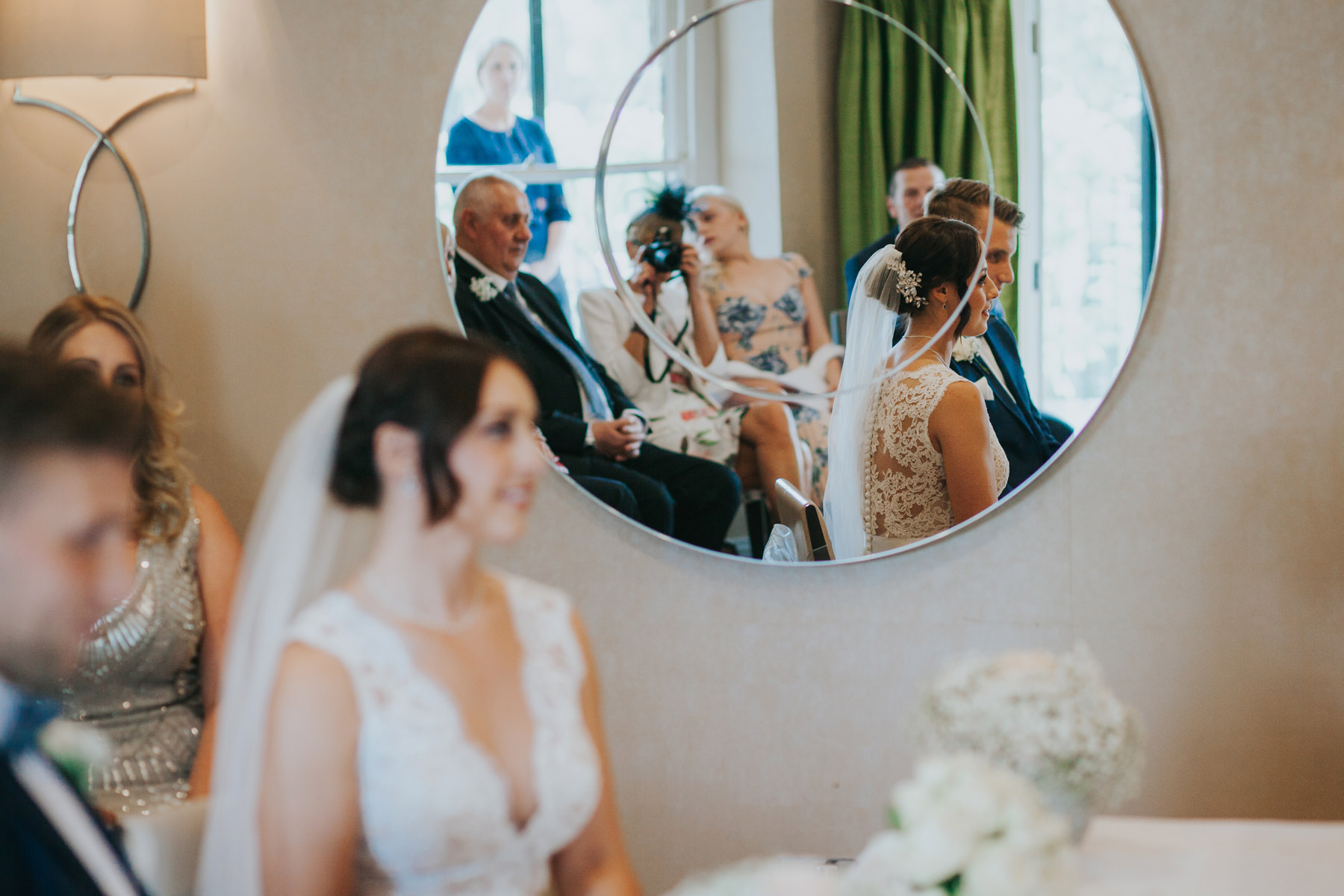 Richmond The Bingham Wedding Photographer London--groom bride ceremony exchanging rings-CRL-152.jpg