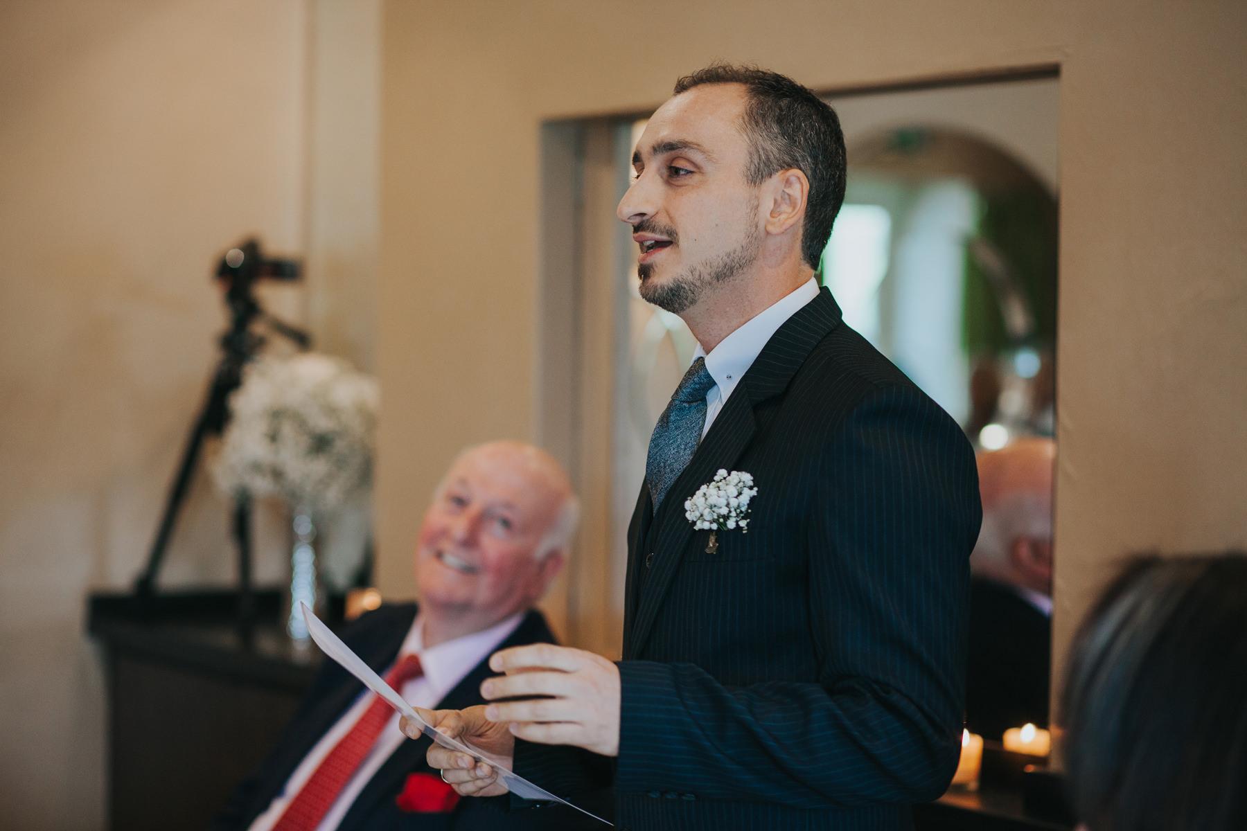 Richmond London Wedding Photographer--bride groom getting married-CRL-175.jpg