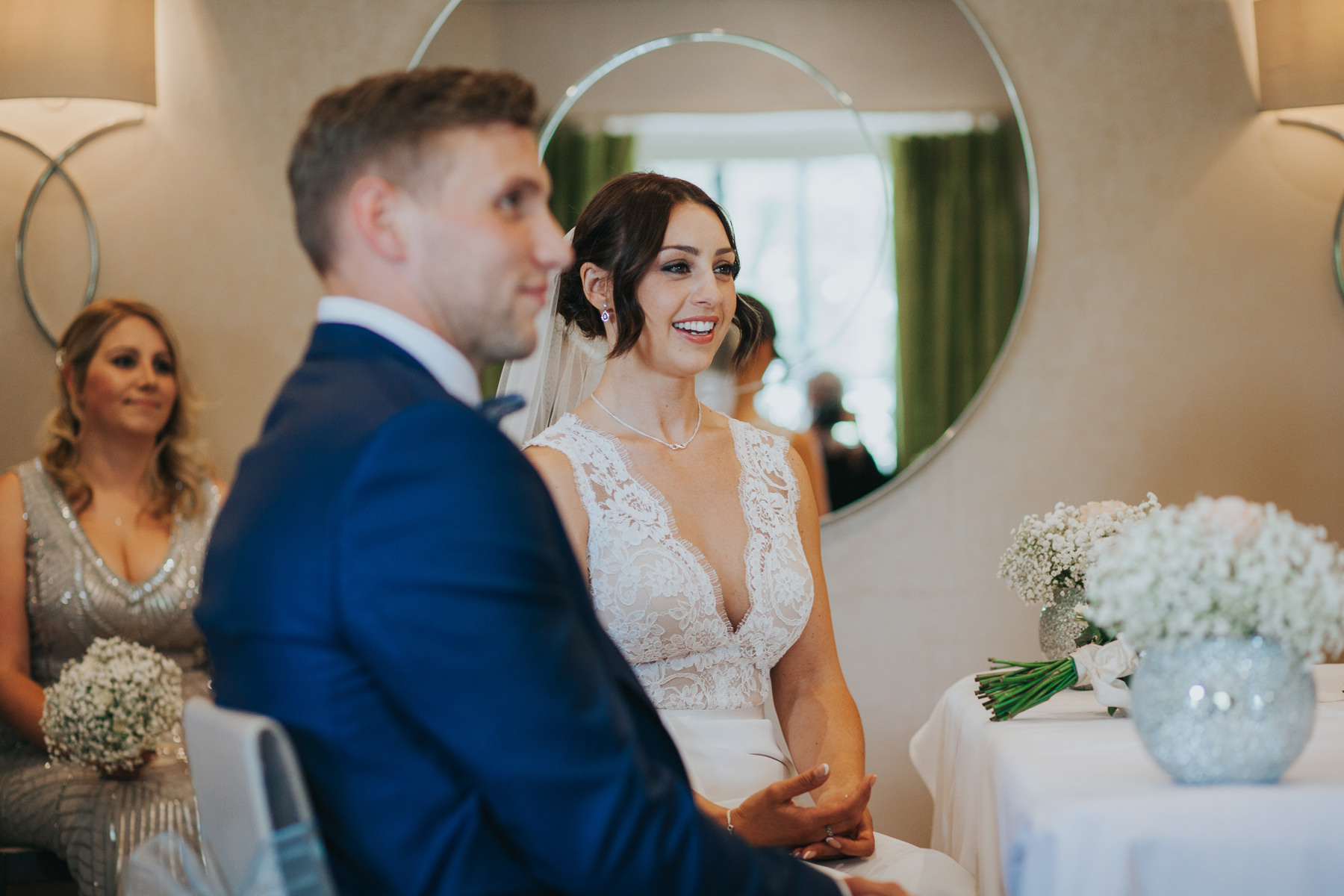 Richmond London Wedding Photographer--bride groom getting married-CRL-176.jpg