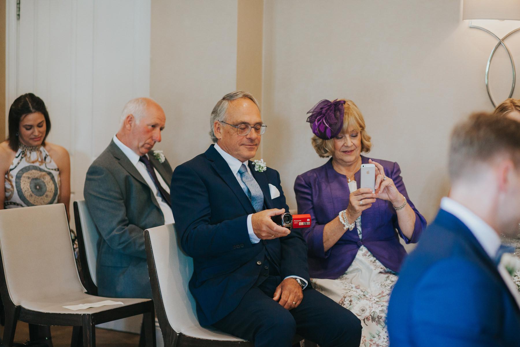 Richmond London Wedding Photographer--bride groom getting married-CRL-181.jpg