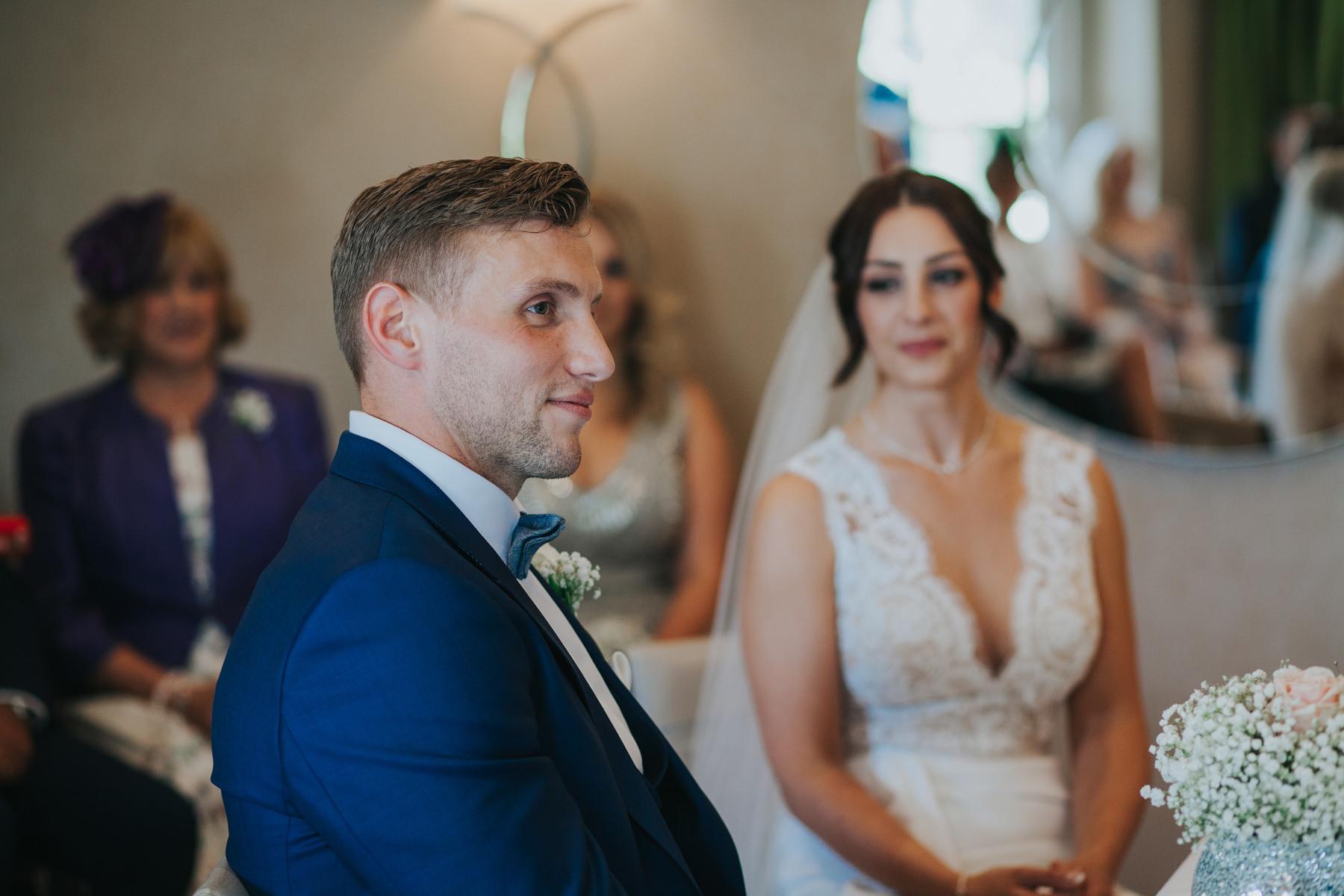 Richmond London Wedding Photographer--bride groom getting married-CRL-178.jpg