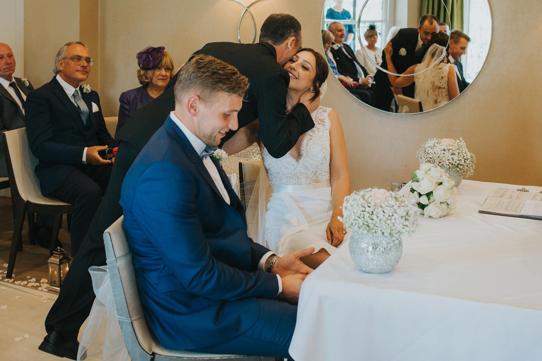 Richmond London Wedding Photographer--bride groom getting married-CRL-185.jpg