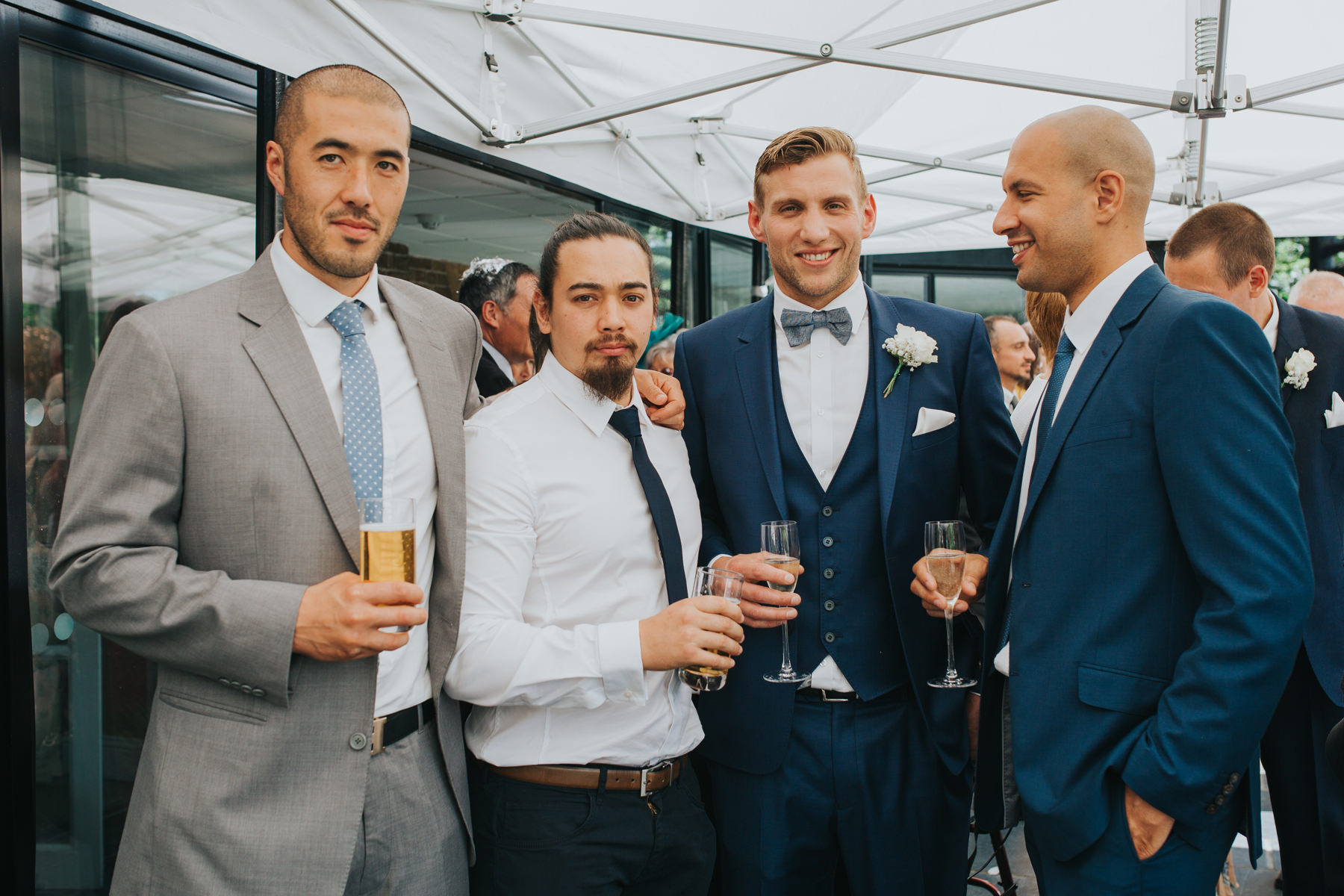 CRL-258-The Bingham wedding Richmond-guest candid photography.jpg