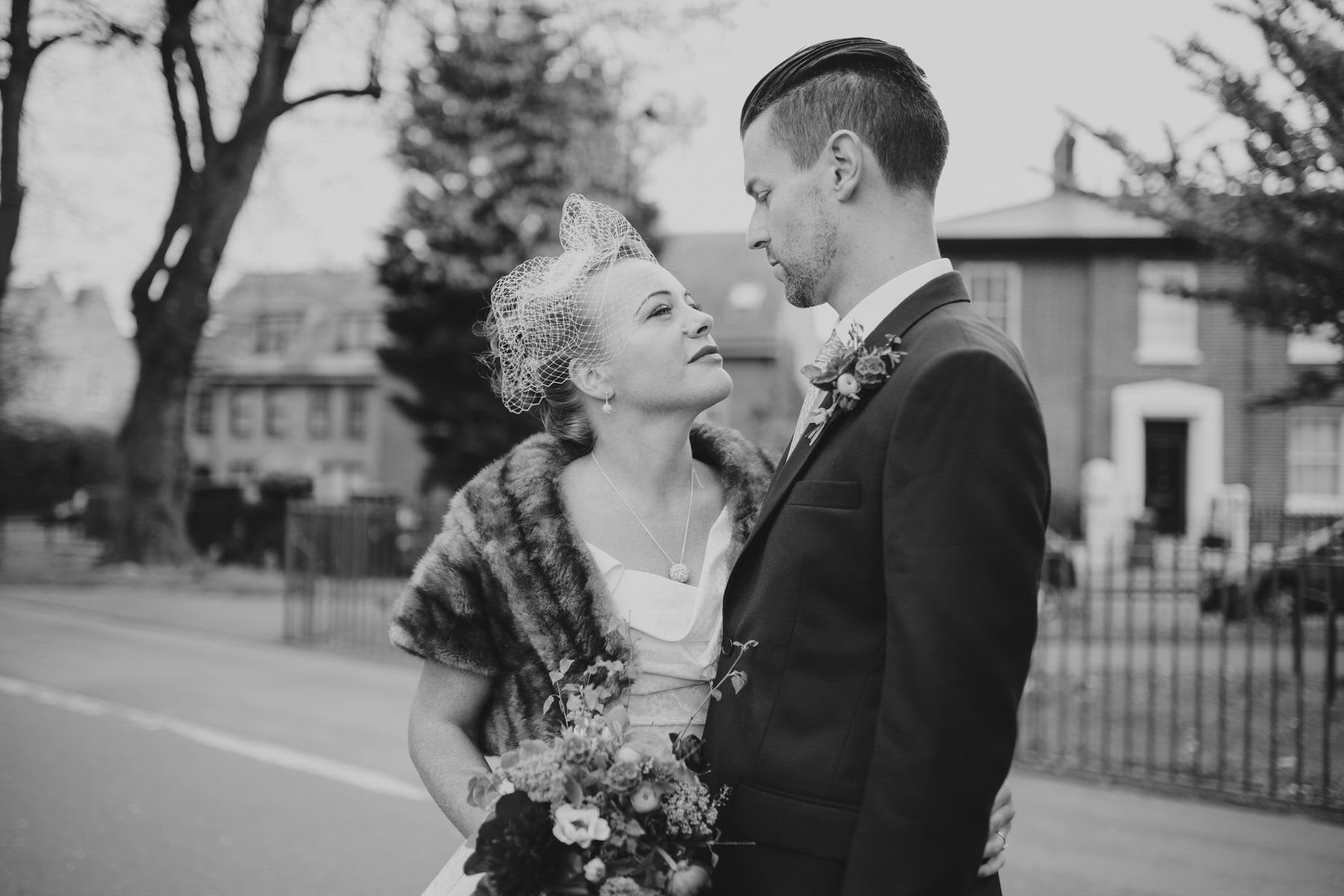 MS-Londesborough-Pub-wedding-Hackney-alternative-photographer-48-BW-wedding-photo-quirky-groom-bride-London-Fields-reportage.jpg