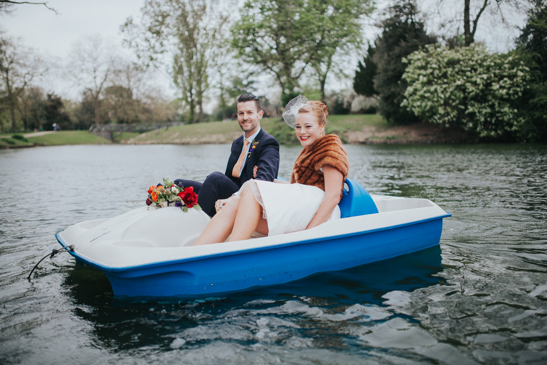 194-Victoria-park-untraditional-wedding-portraits-pedalo.jpg