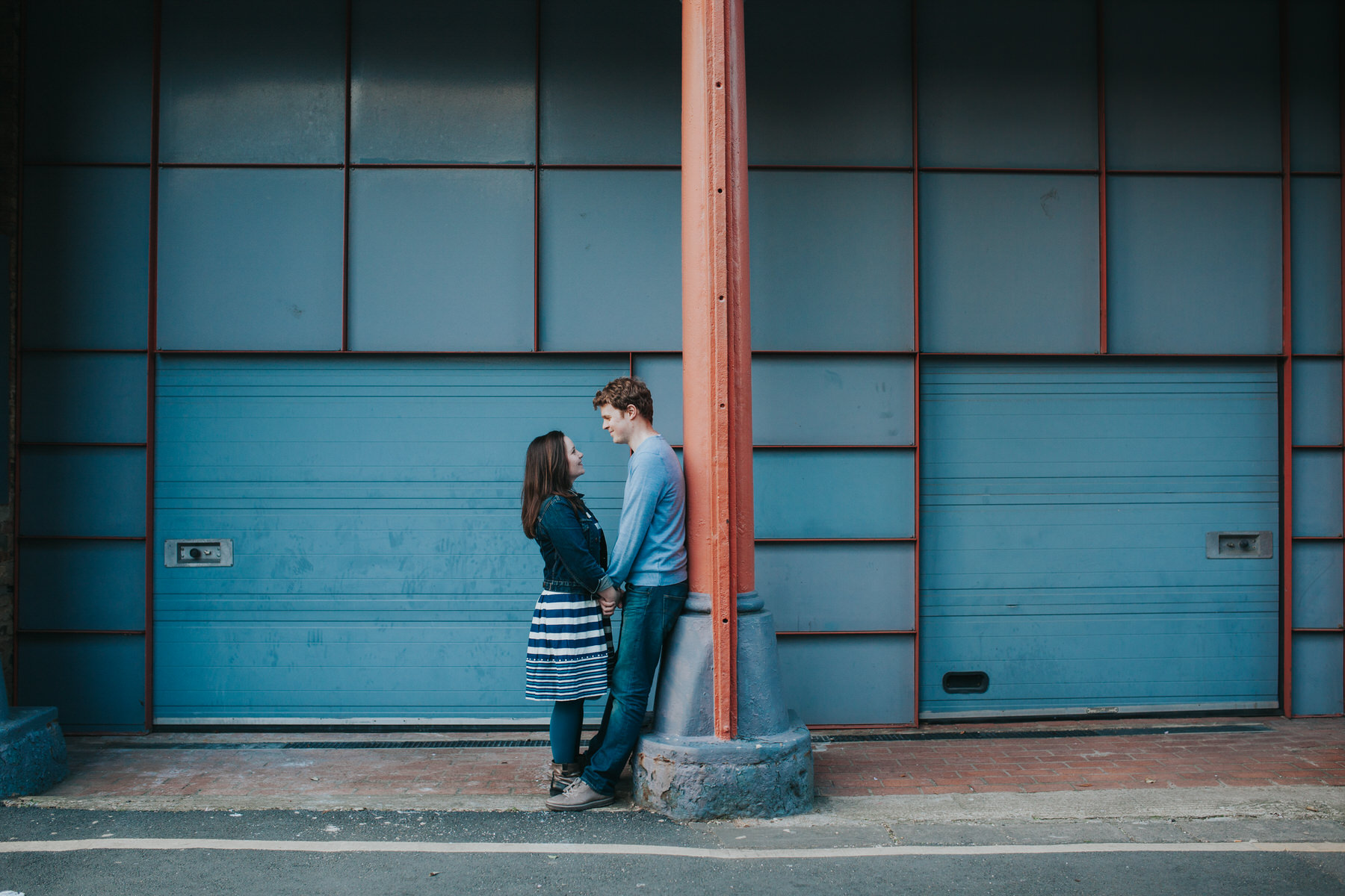 81-Quirky-engagement-London-sweet-couple-blue.jpg
