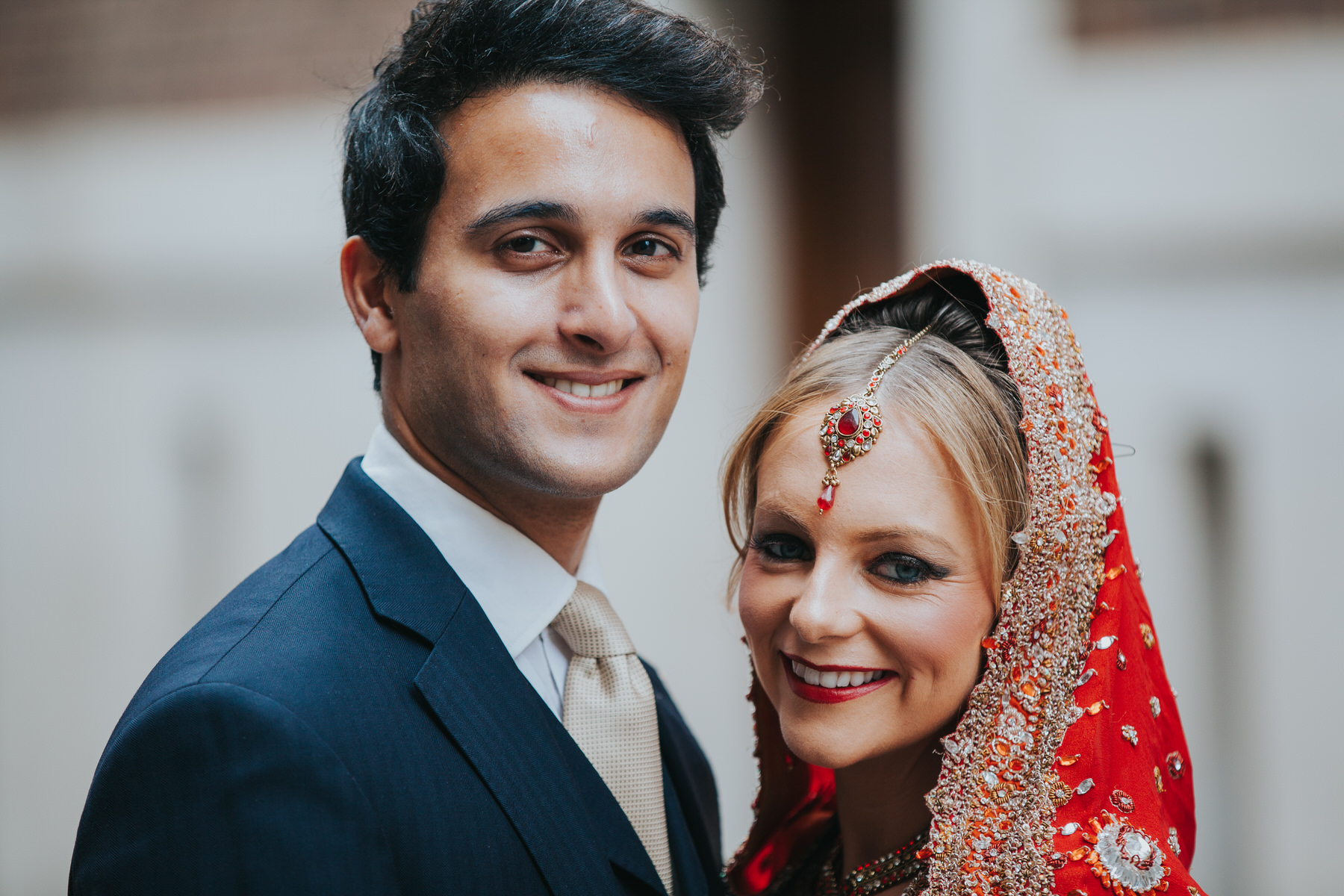 11-Anglo-Asian-London-Wedding-Middle-temple-bride-groom-smiling.jpg