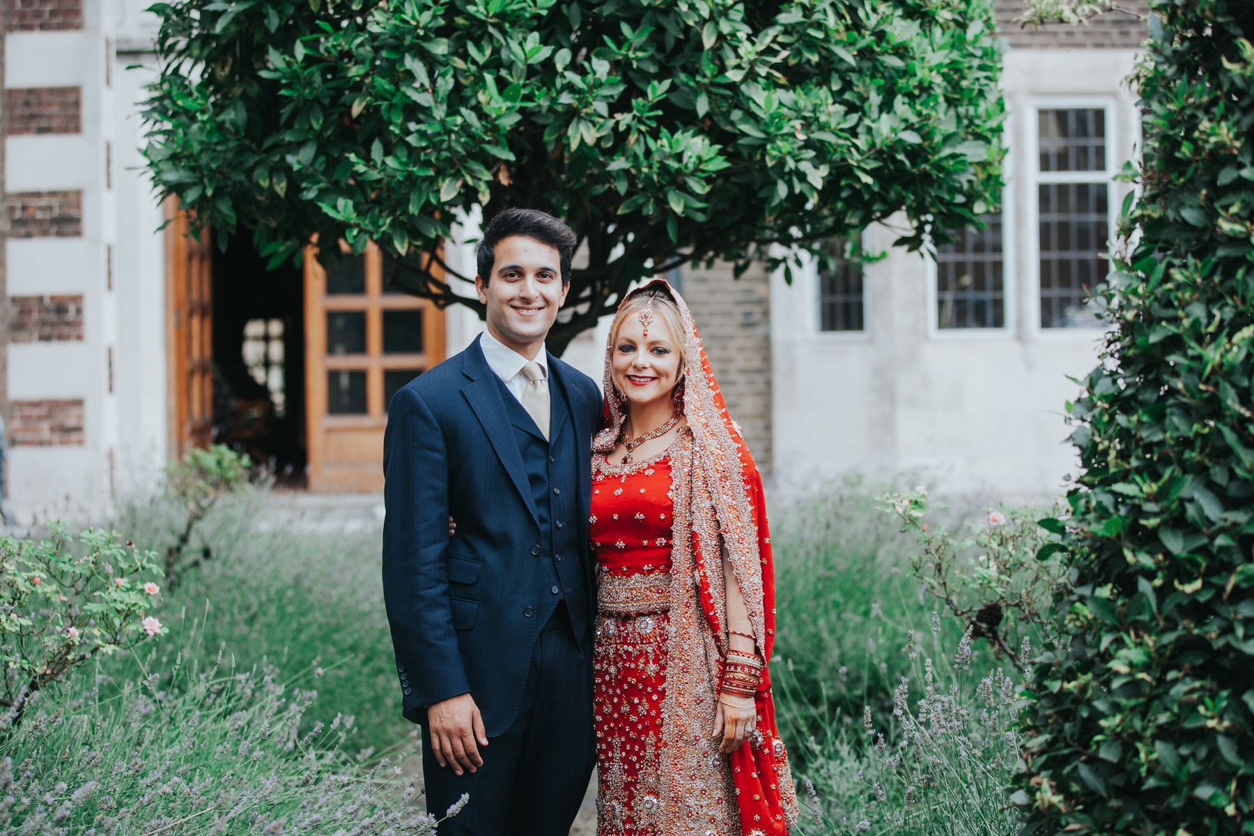 15-Anglo-Asian-London-Wedding-Middle-temple-gardens-bride-groom.jpg