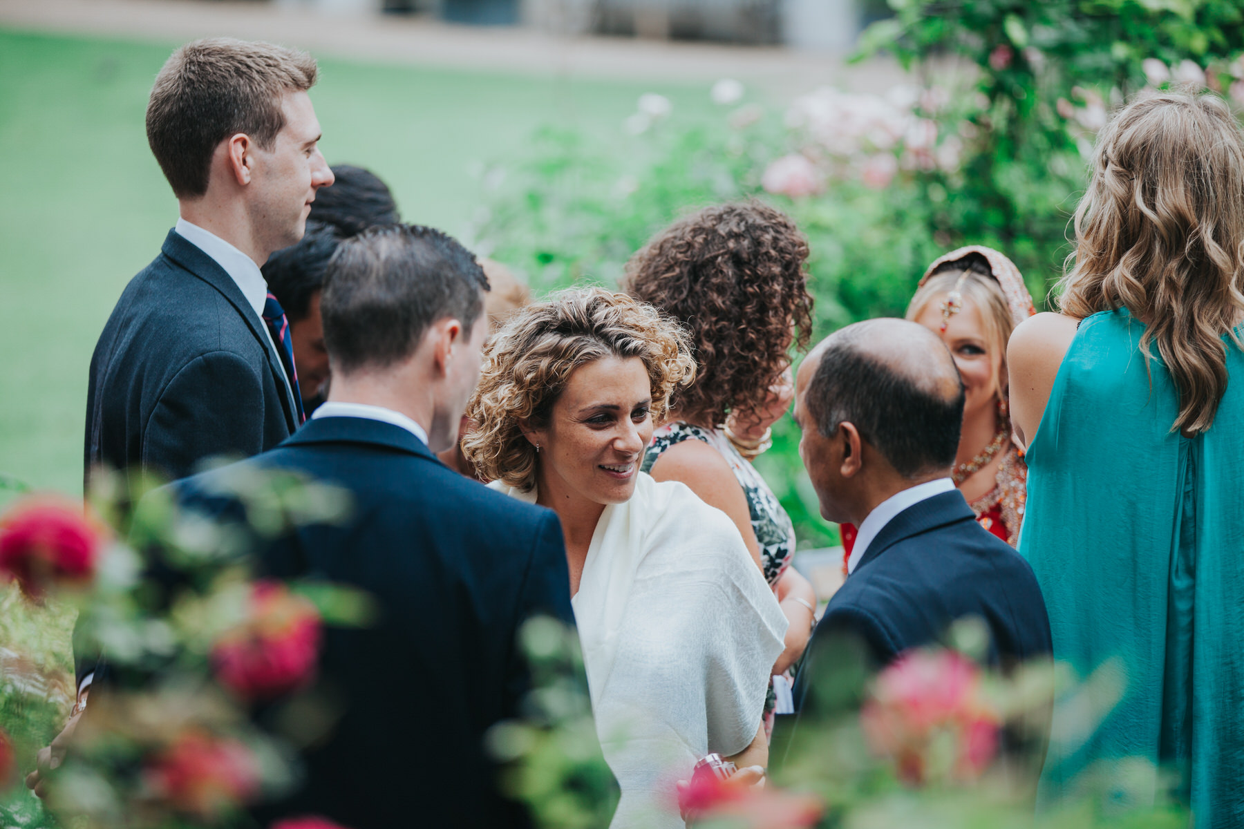 64-Anglo-Asian-London-Wedding-Middle-temple-guests-garden-reportage.jpg