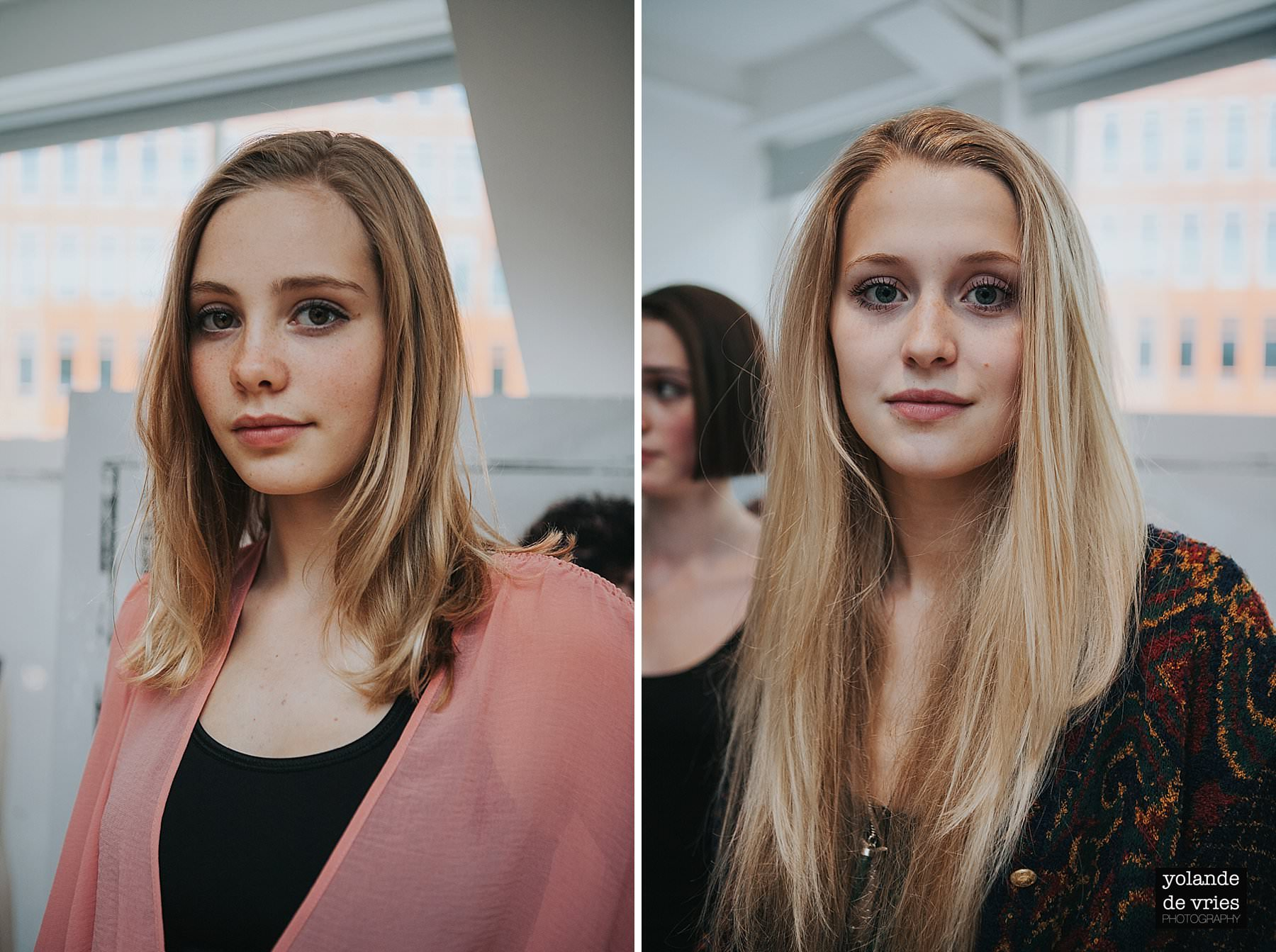 modelling portrait photographer London model portrait photographer