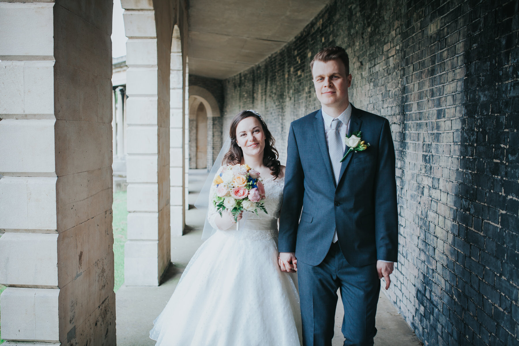 116 groom bride wedding portraits Brompton Cemetery.jpg