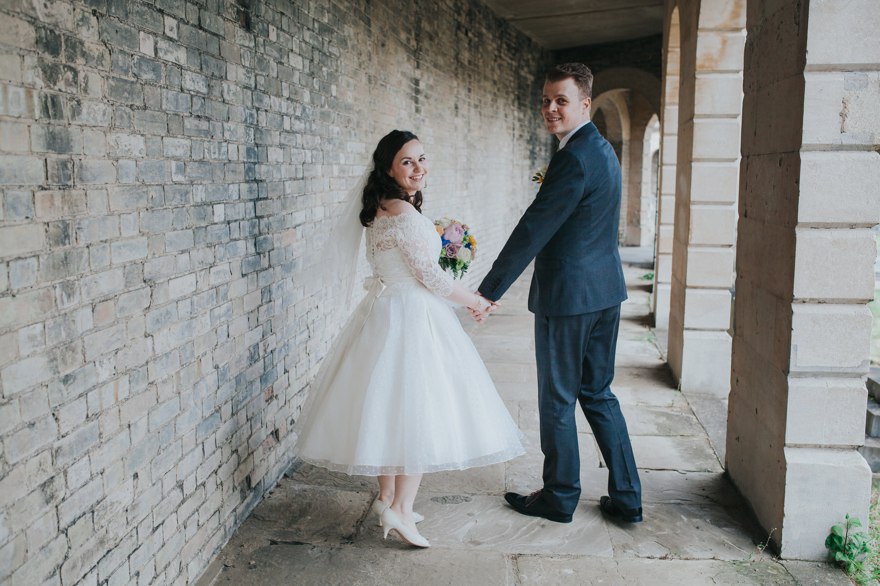 121-groom bride wedding portraits Brompton Cemetery_.jpg