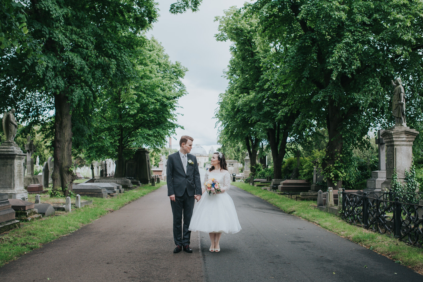150 groom bride wedding portraits Brompton Cemetery.jpg