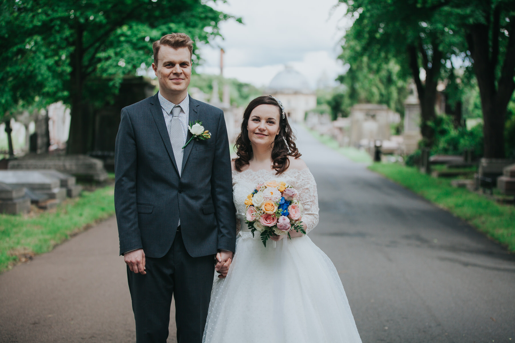 160 groom bride wedding portraits Brompton Cemetery.jpg