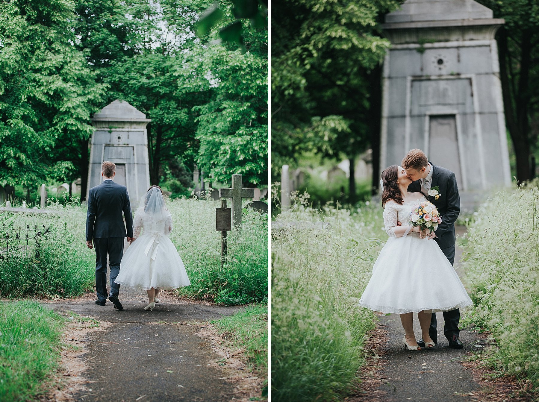 174 groom bride wedding portraits Brompton Cemetery.jpg