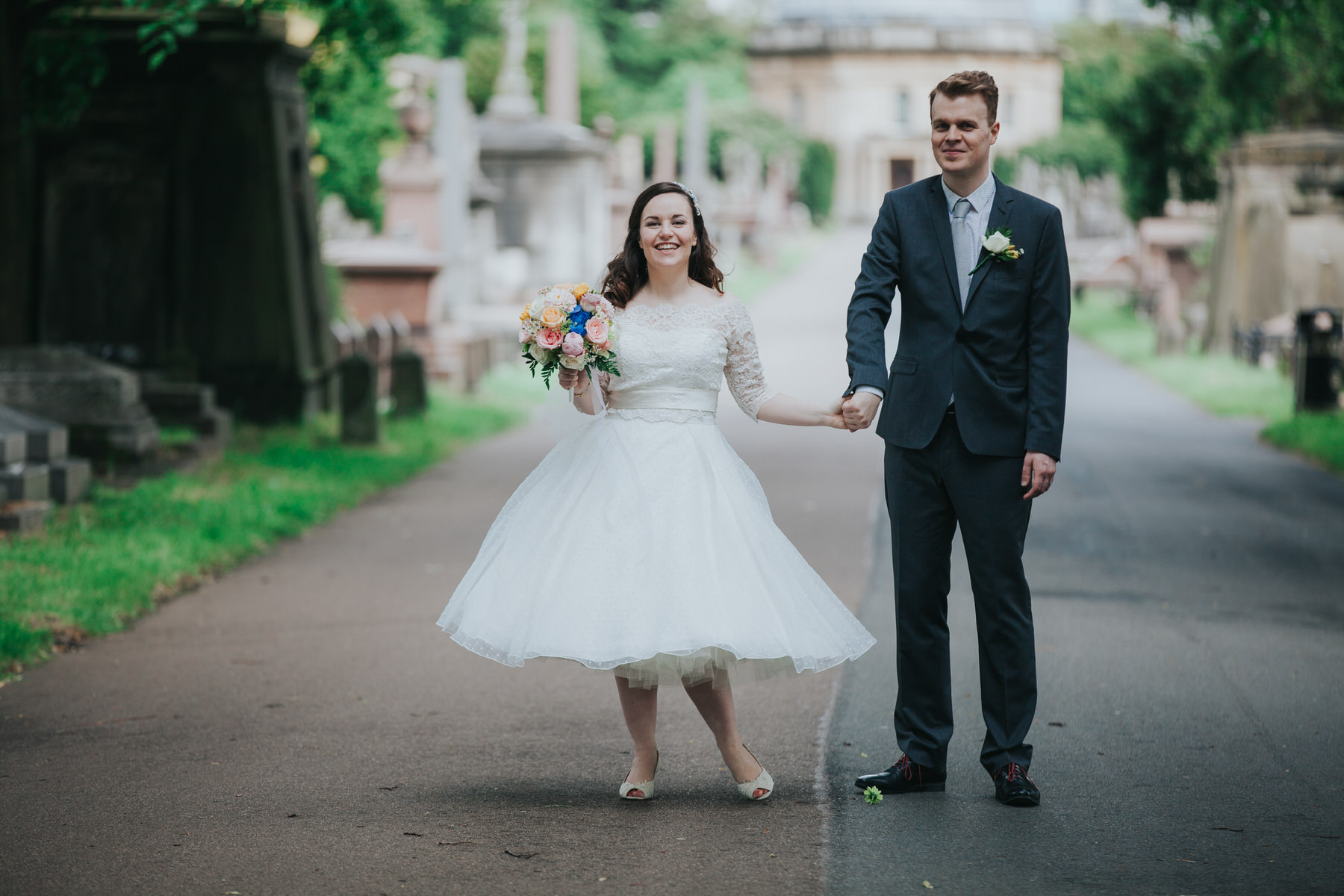 172 groom bride wedding portraits Brompton Cemetery.jpg