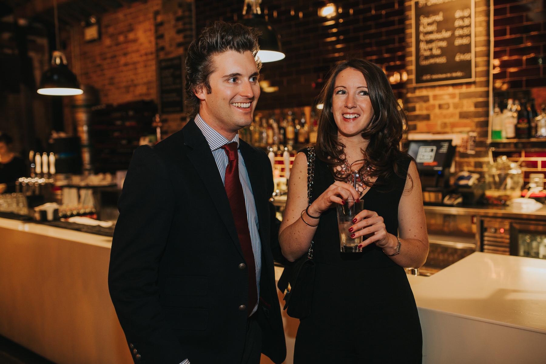162-St Chads Place couple enjoying cocktails bar LOndon event.jpg