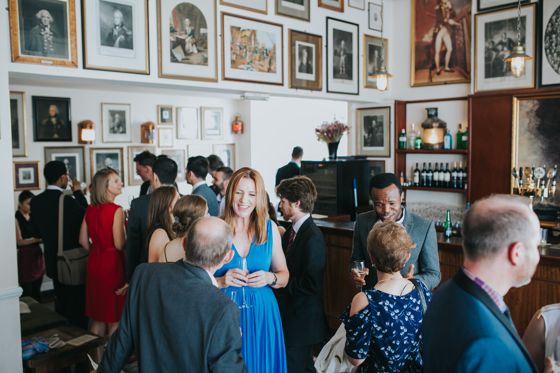 95 Trafalgar Tavern Wedding reception.jpg