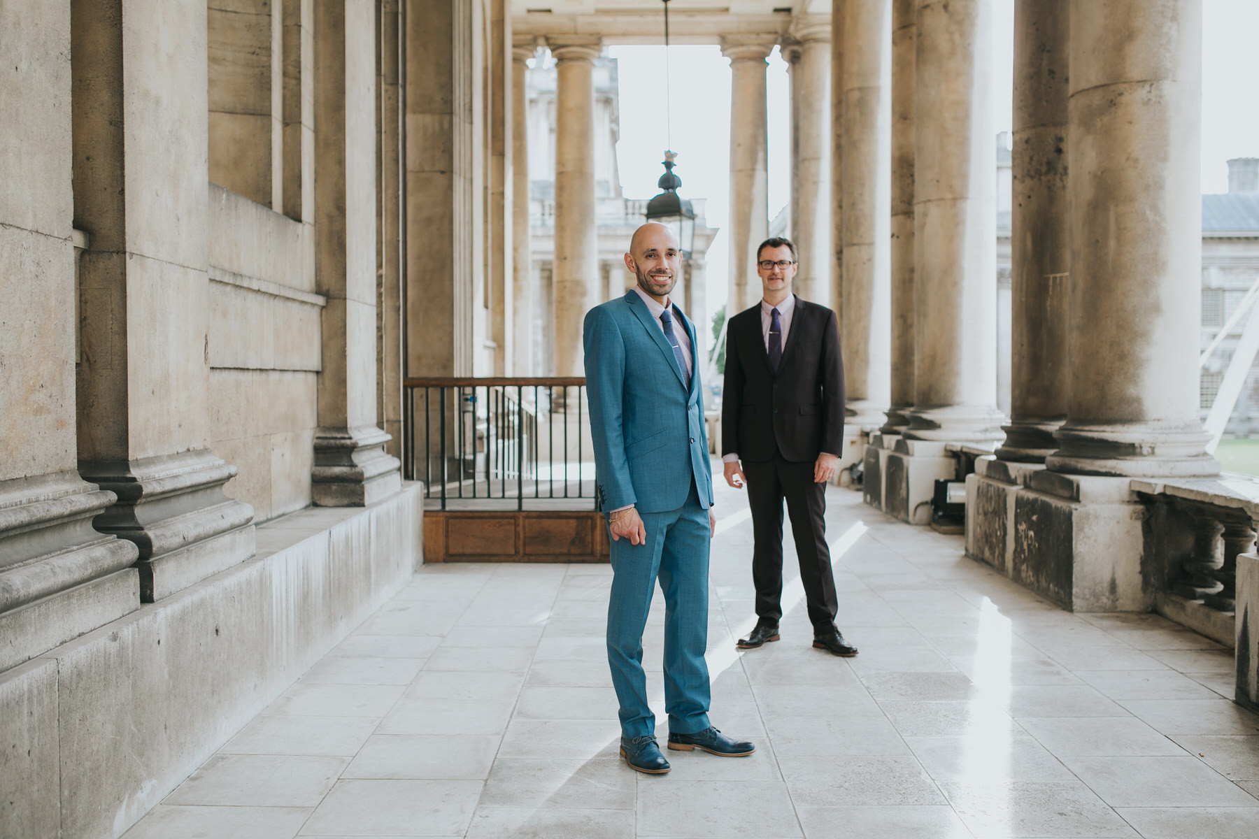 119 portraits of grooms London gay wedding photographer .jpg