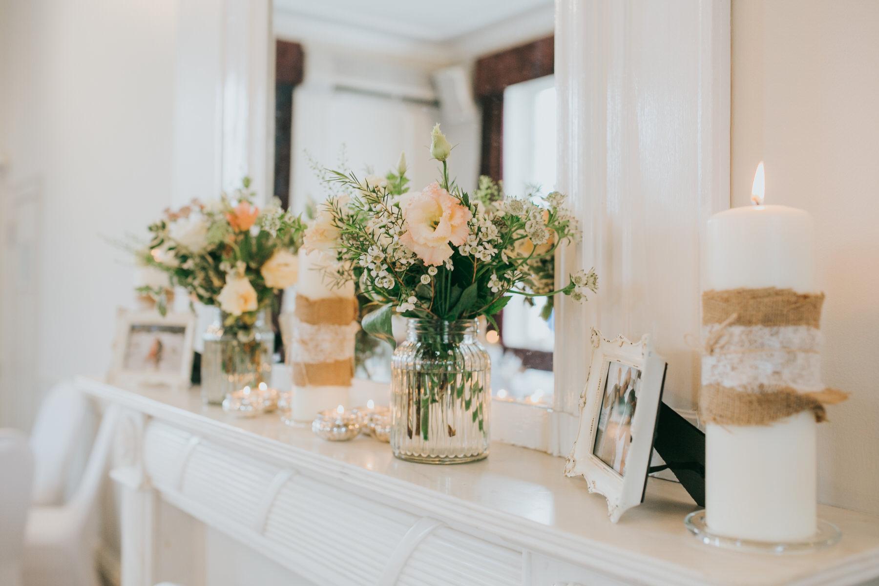 155-Belair House Dulwich wedding reception decor.jpg