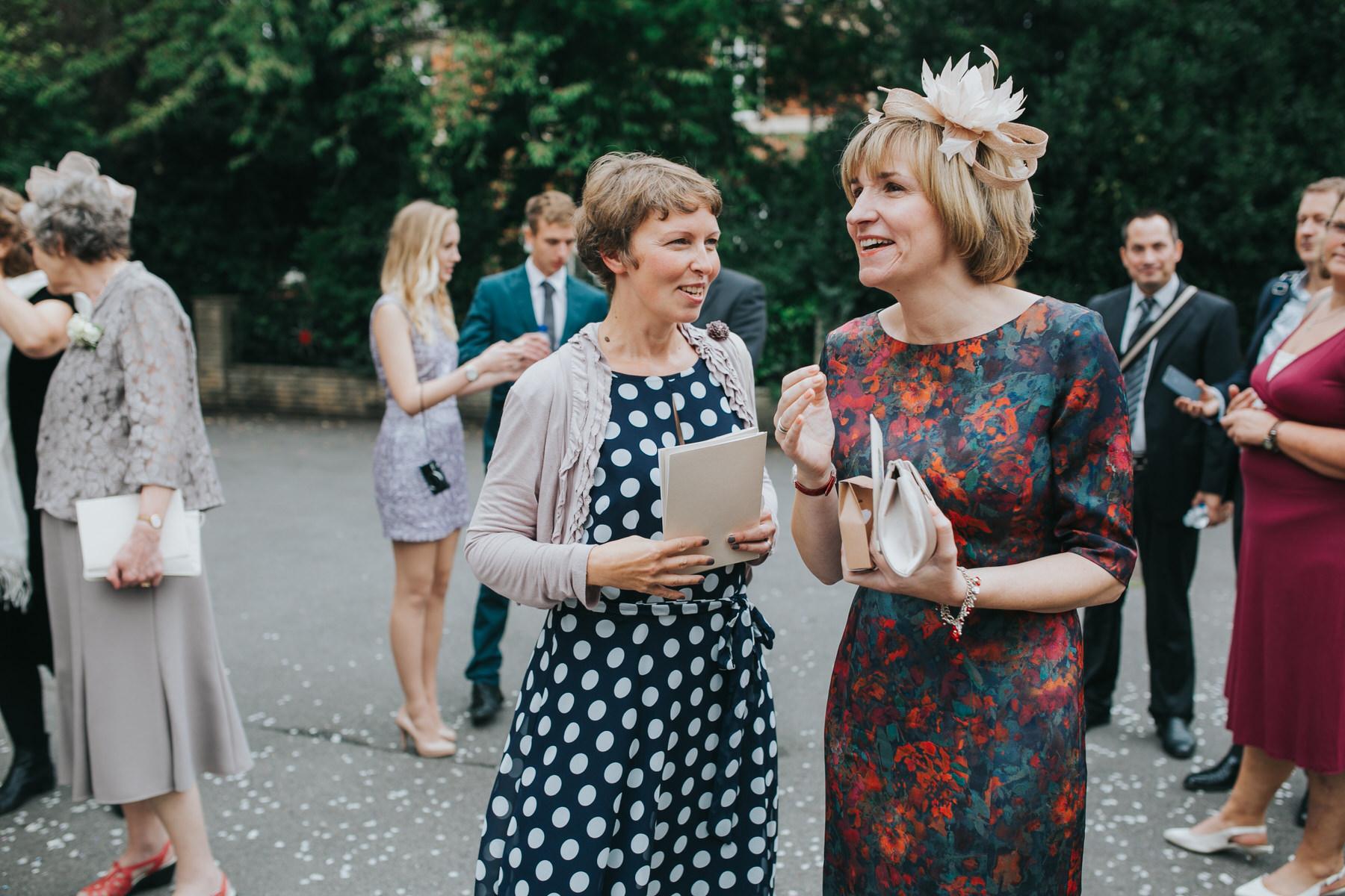 116 wedding guests Church Dulwich reportage.jpg