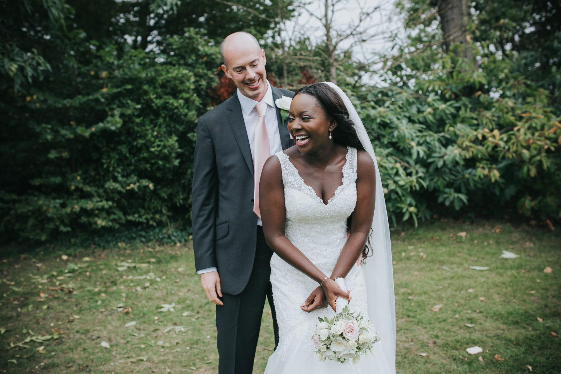 216 fun groom bride wedding portraits Belair Park Dulwich.jpg