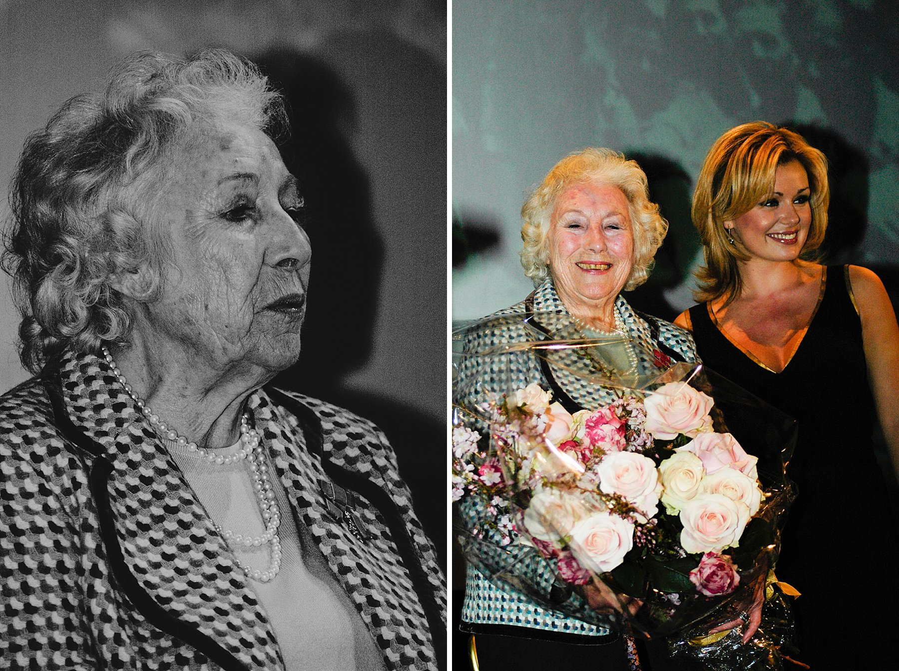 30-Dame Vera Lynn 90th birthday Imperial war Museum  Katherine Jenkins.jpg