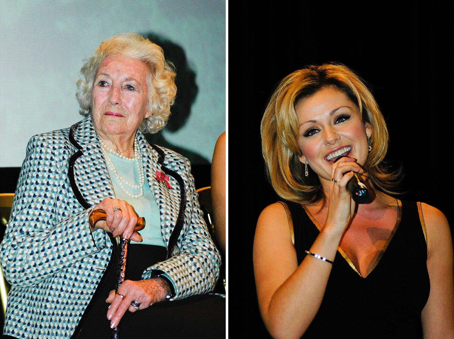 24-Dame Vera Lynn 90th birthday Imperial war Museum  Katherine Jenkins.jpg