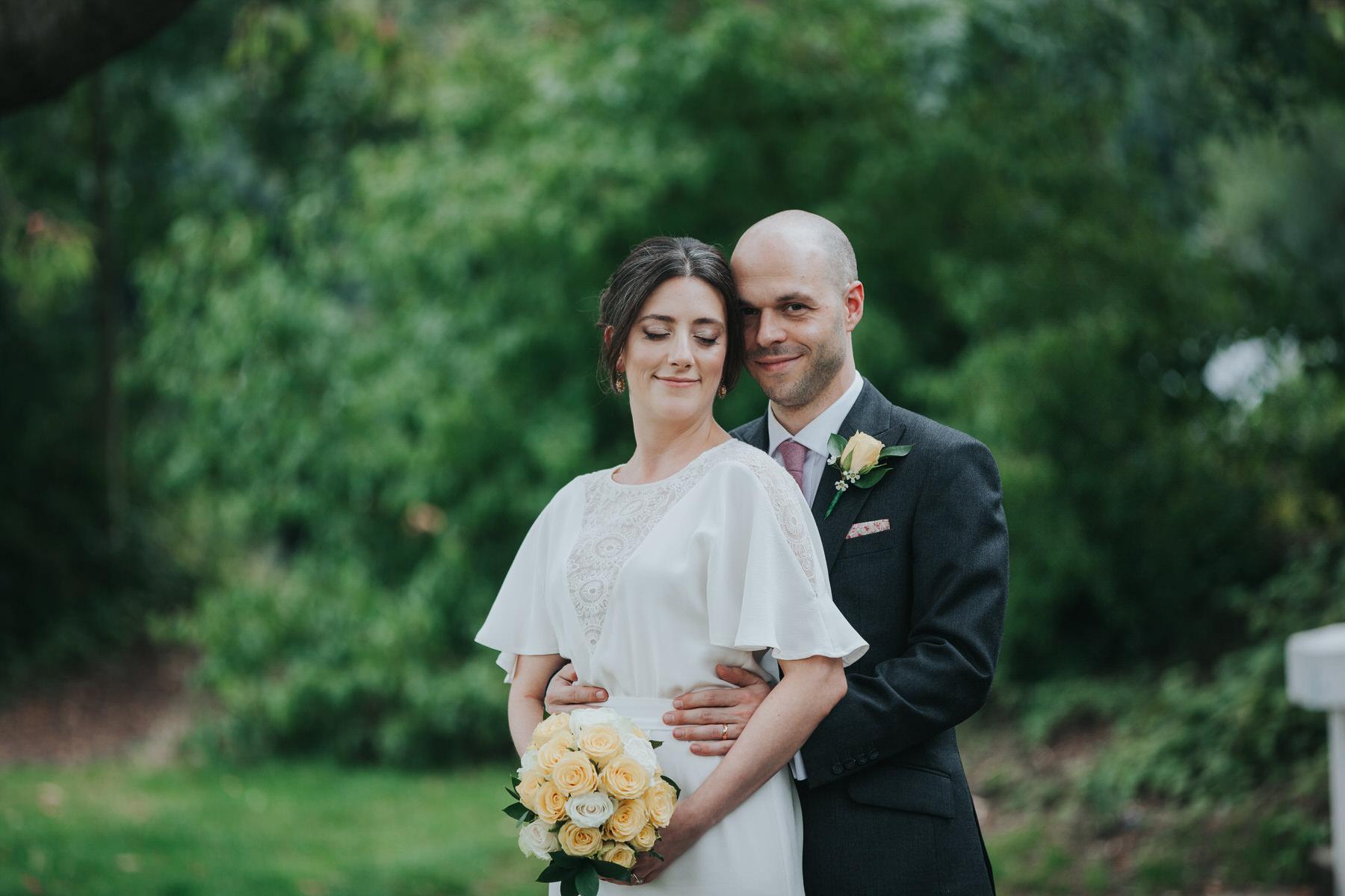 141 Belair House wedding portraits bride wearing Minna.jpg