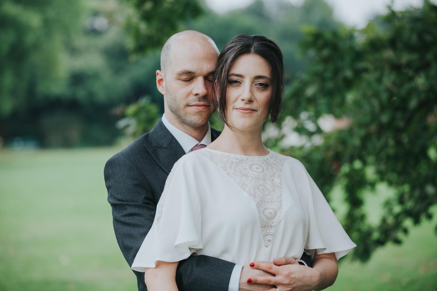179 Belair House experienced London wedding photographer.jpg