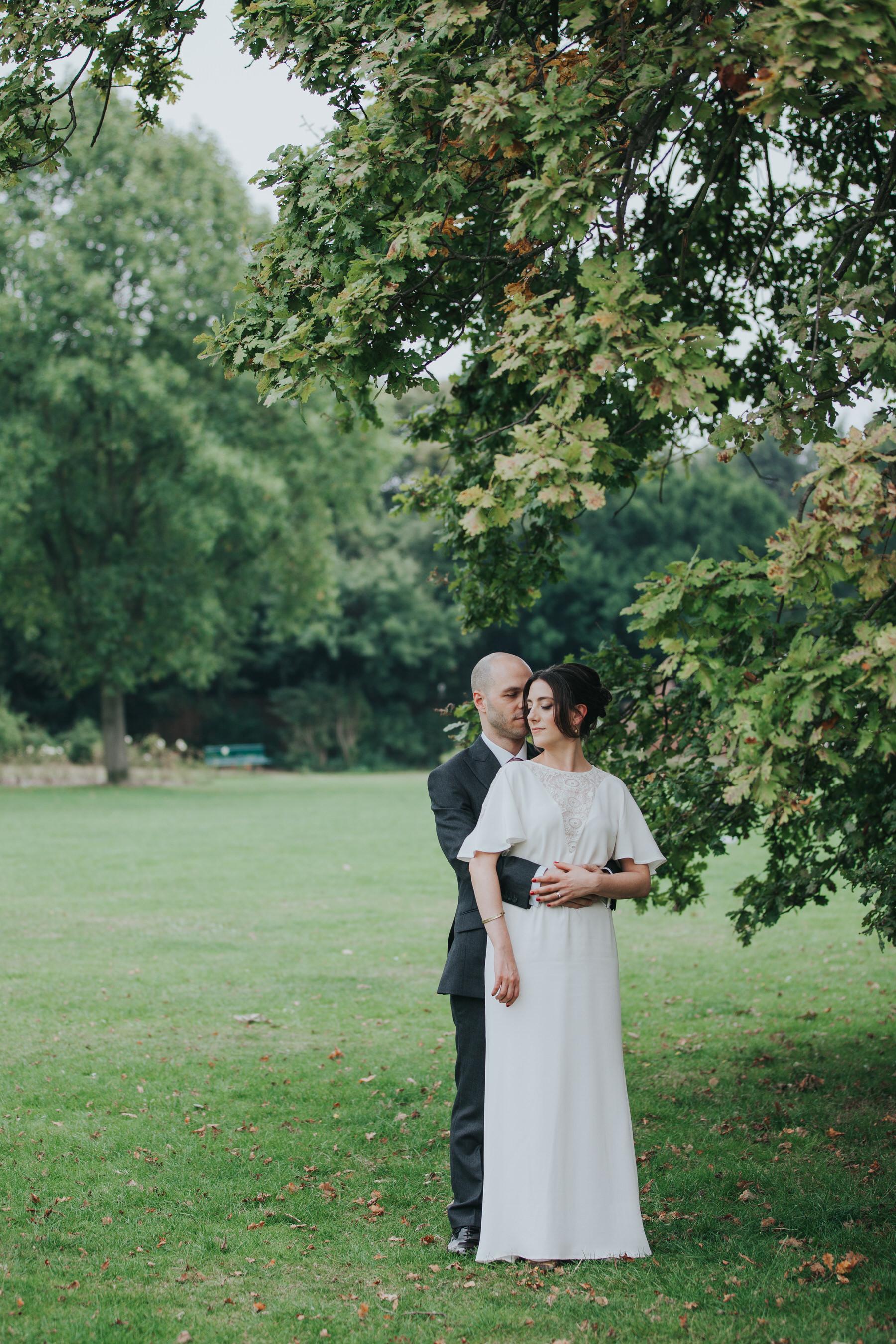 187 Belair Park natural wedding photos unobtrusive.jpg