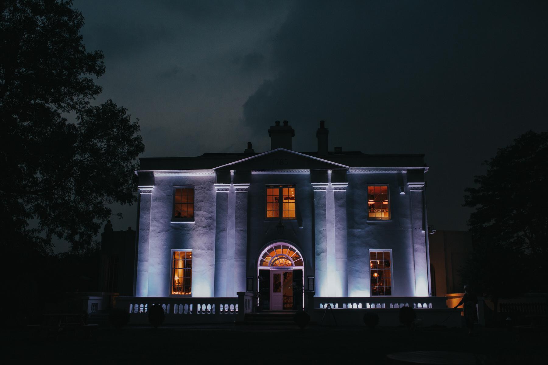 342-Belair House lit up at night.jpg