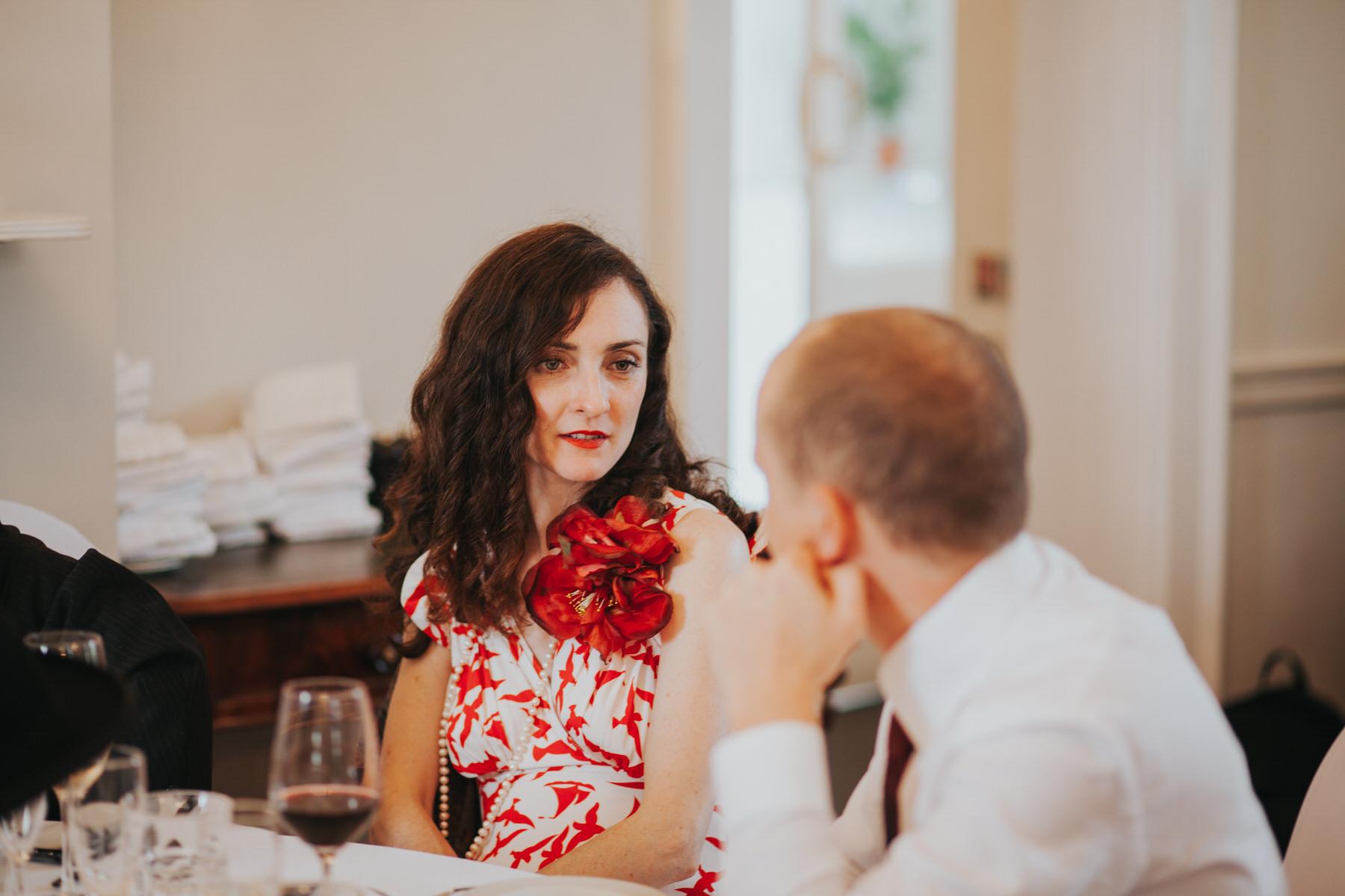 255 Belair House wedding dinner guest candid.jpg