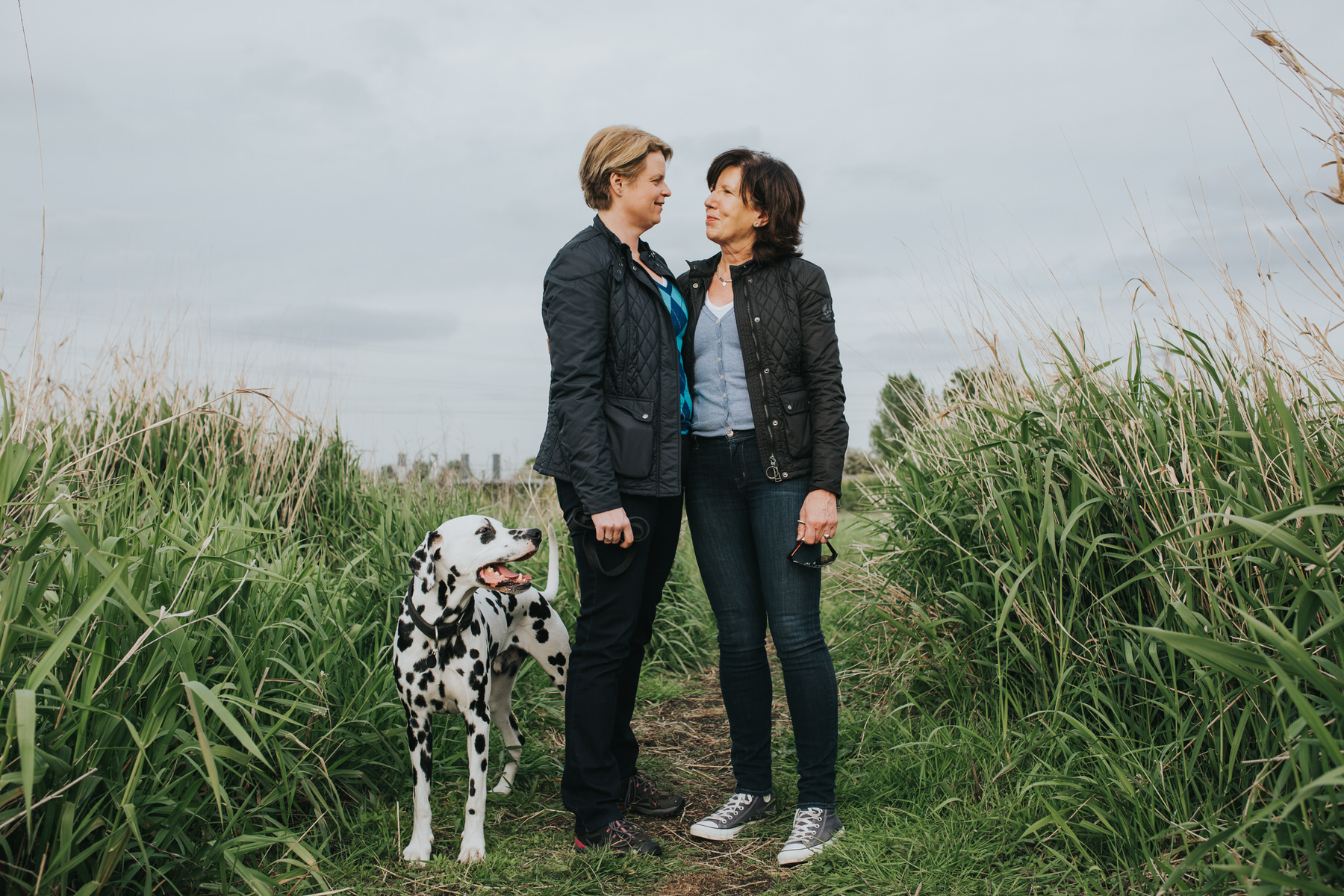 6 relaxed engagement photographer Hackney marshes.jpg