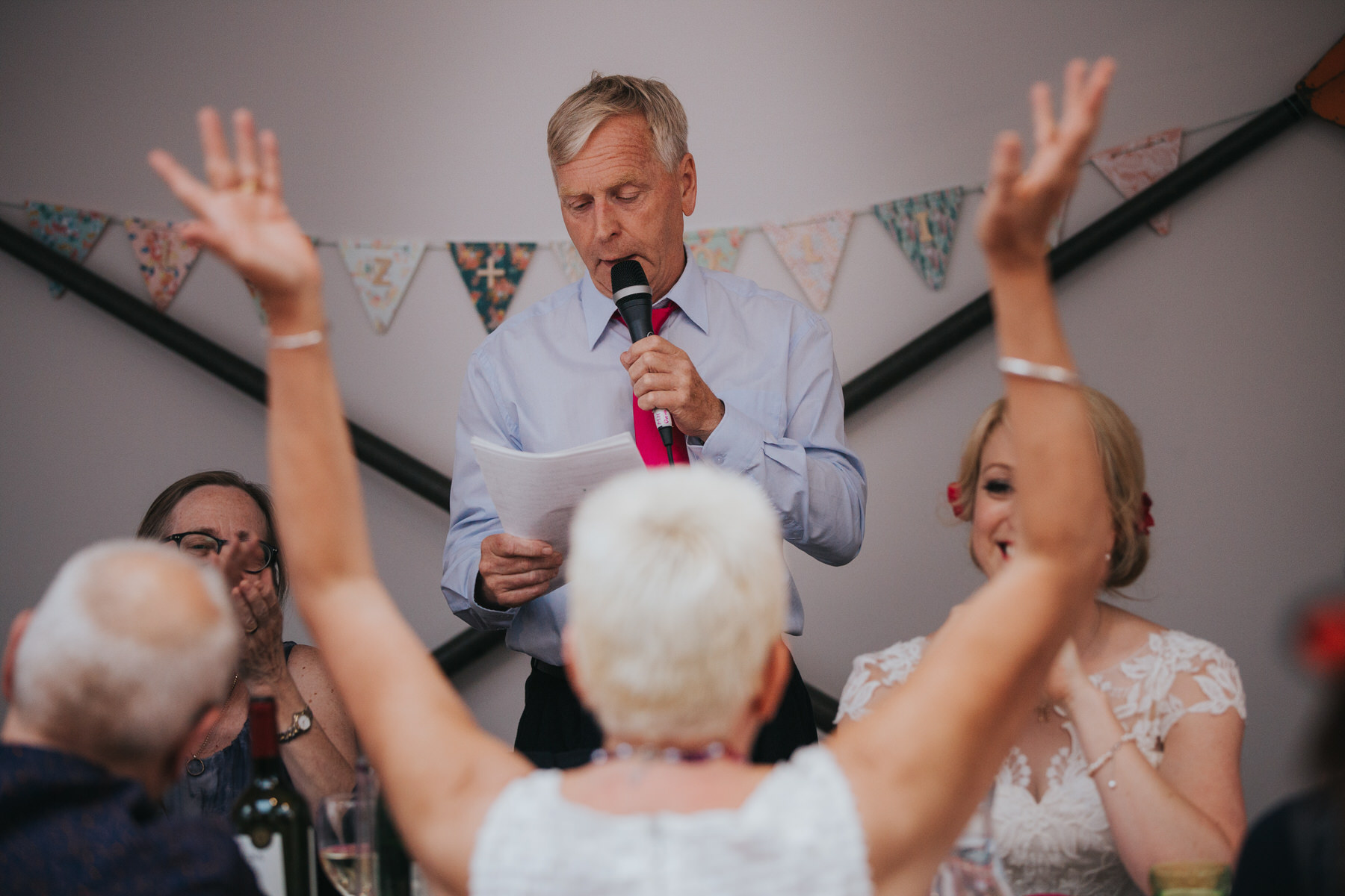 Lea Rowing Club wedding brides father speech.jpg
