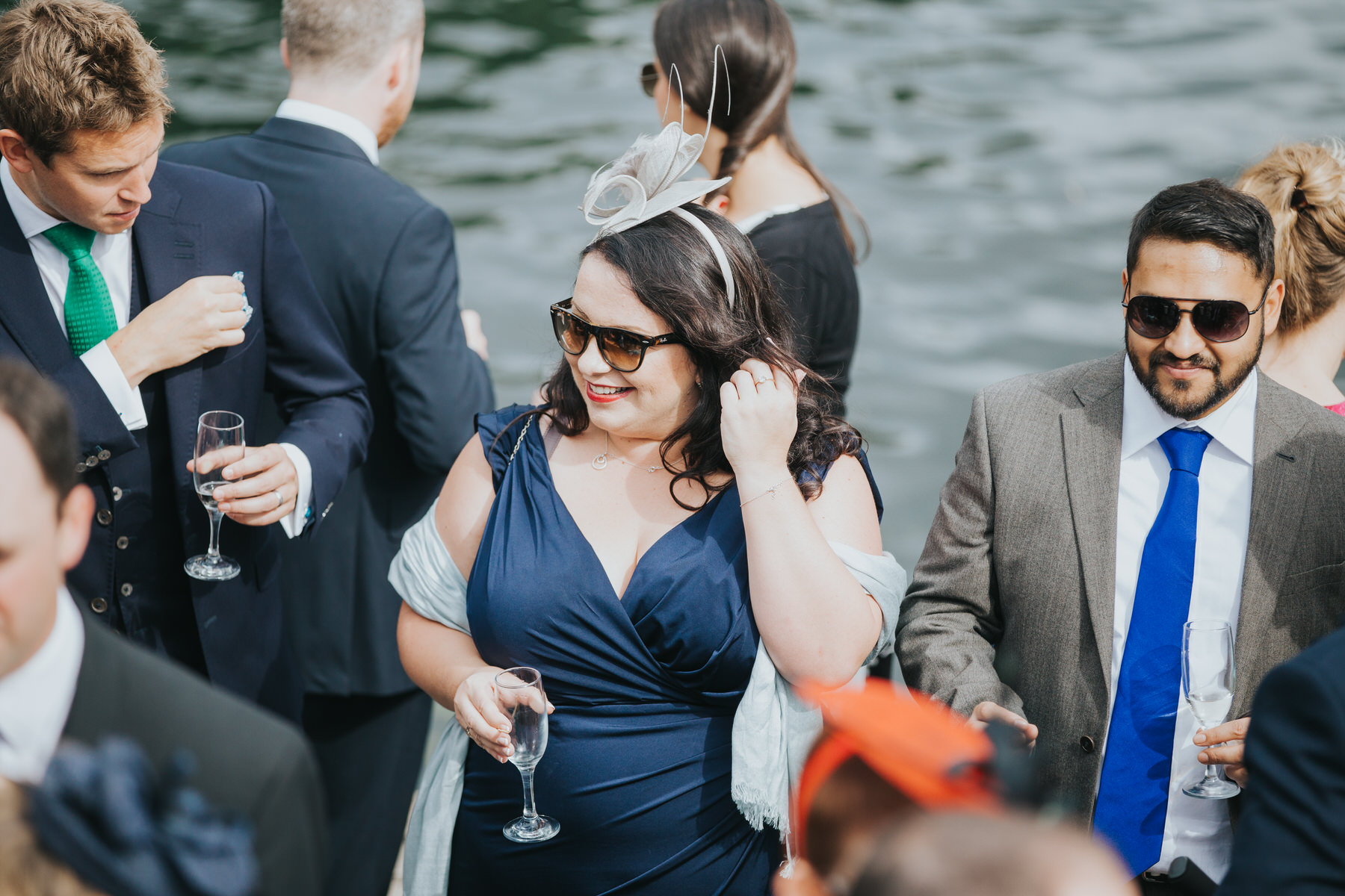 Lea Rowing Club wedding unposed reportage.jpg