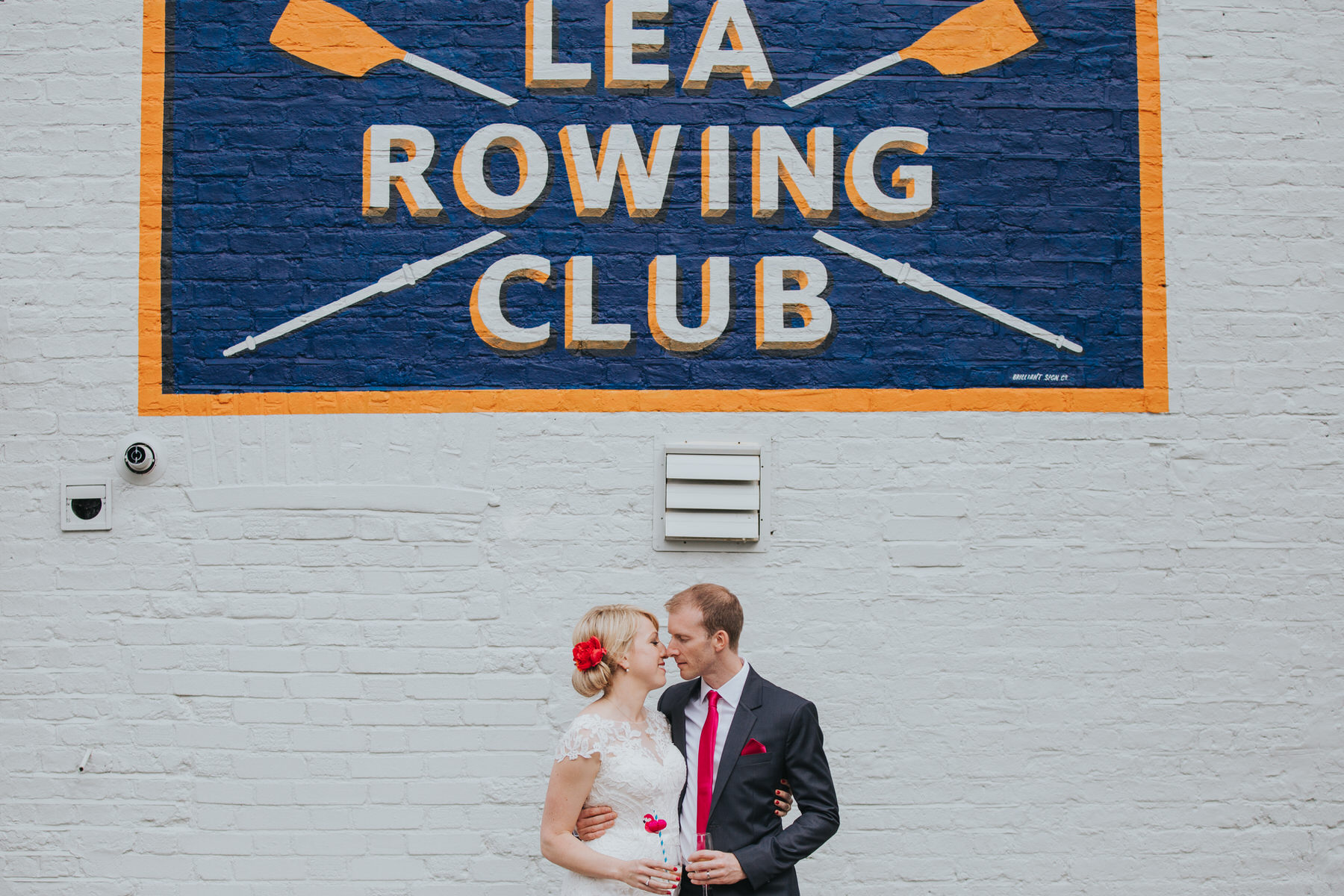 Lea Rowing Club wedding portraits .jpg