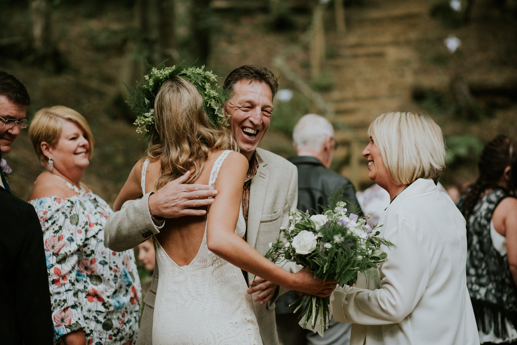 44 guests congratulating bride woodland.jpg