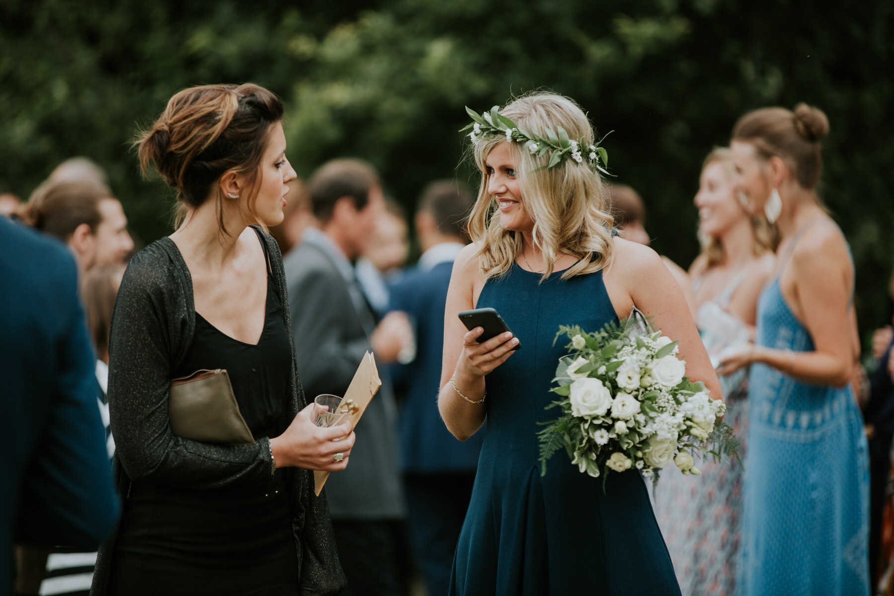 100  Kent woodland festival wedding guests bridesmaid.jpg